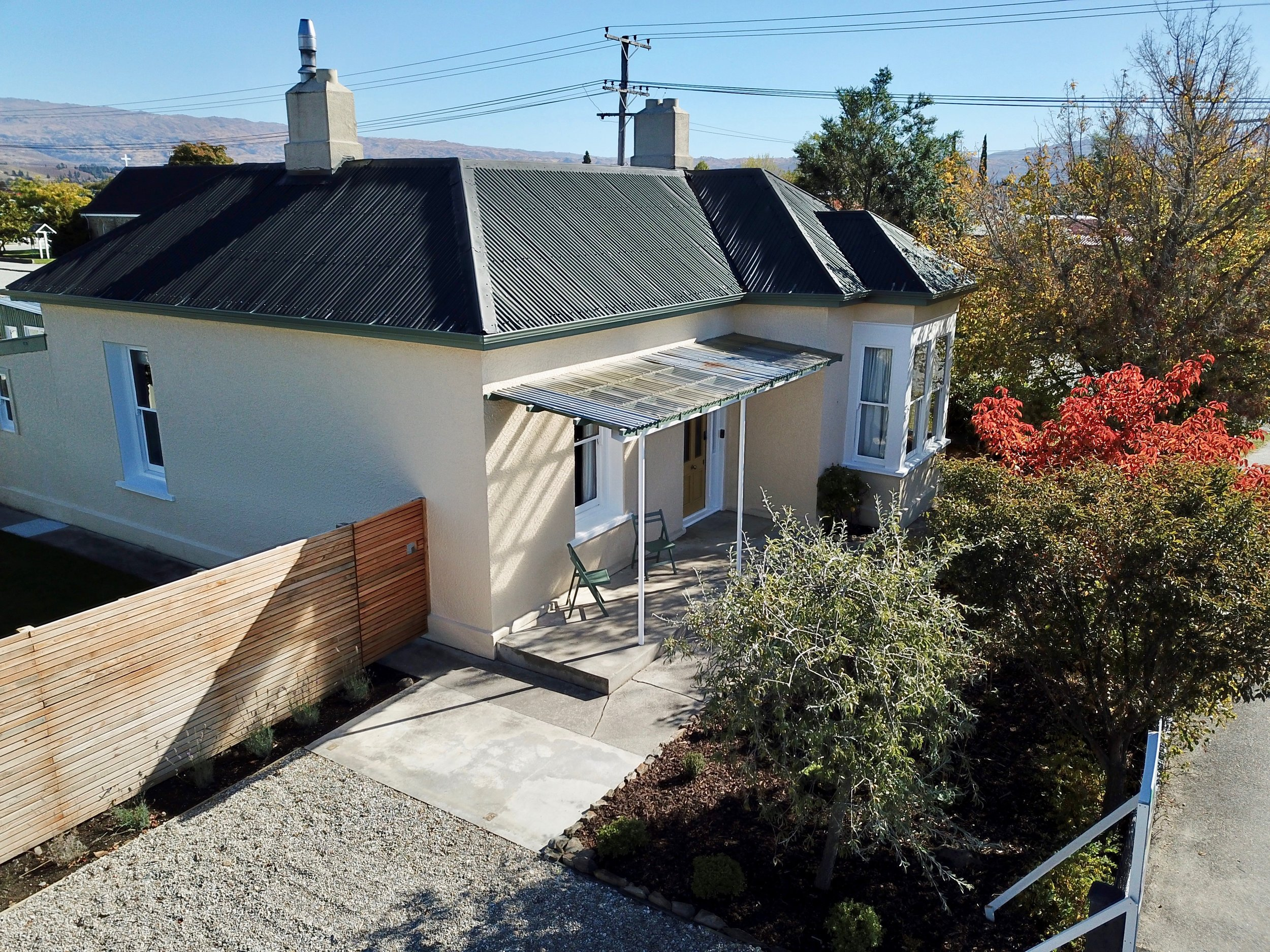 Exterior Room Reveal Pearson and Projects Charmer in Alexandra Alice and Caleb - 36.jpg