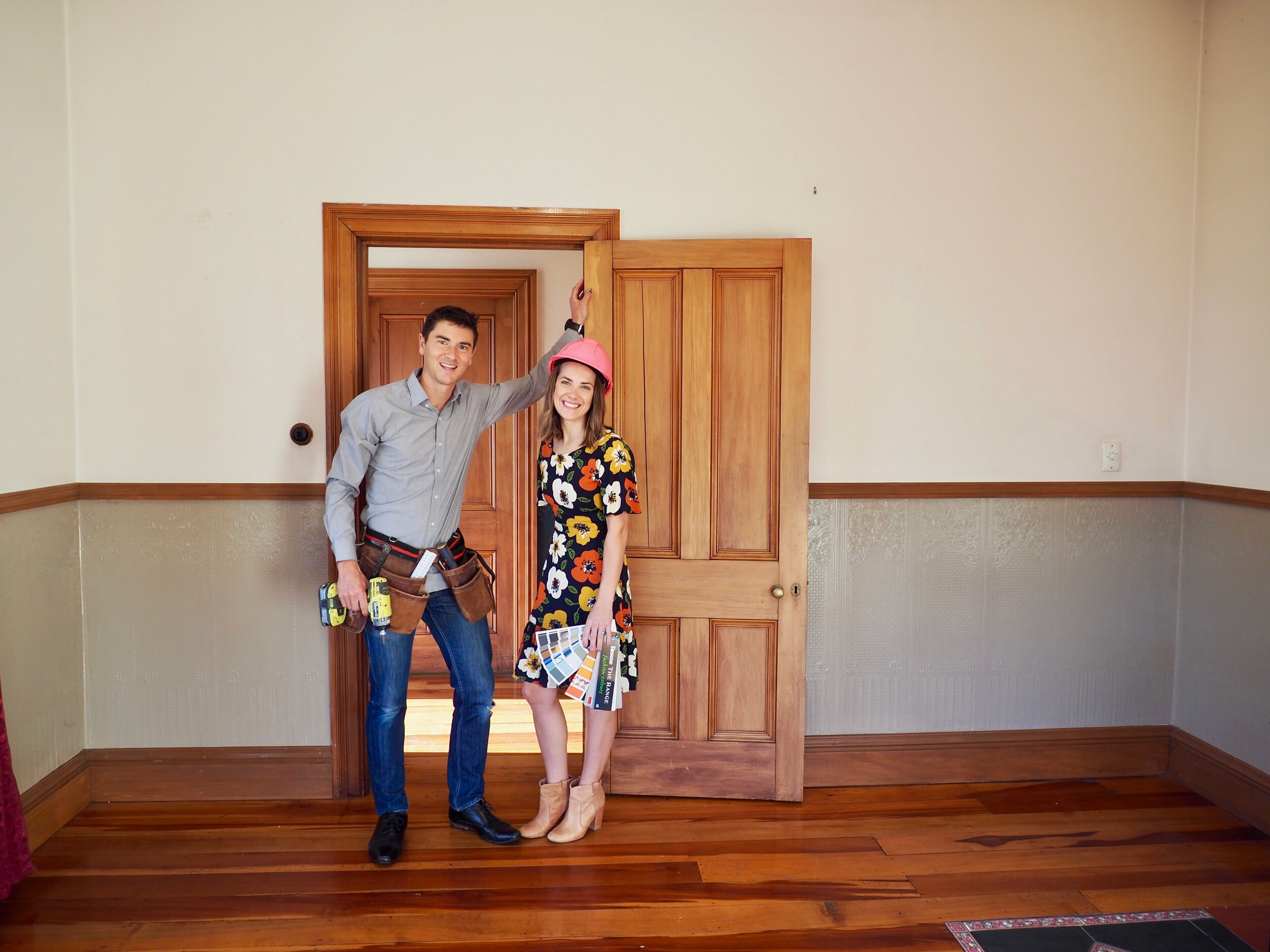 The Responsibilities of Home Ownership Pearson and Projects Alice and Caleb - 1.jpg