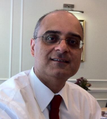 Dr Kishan Manocha