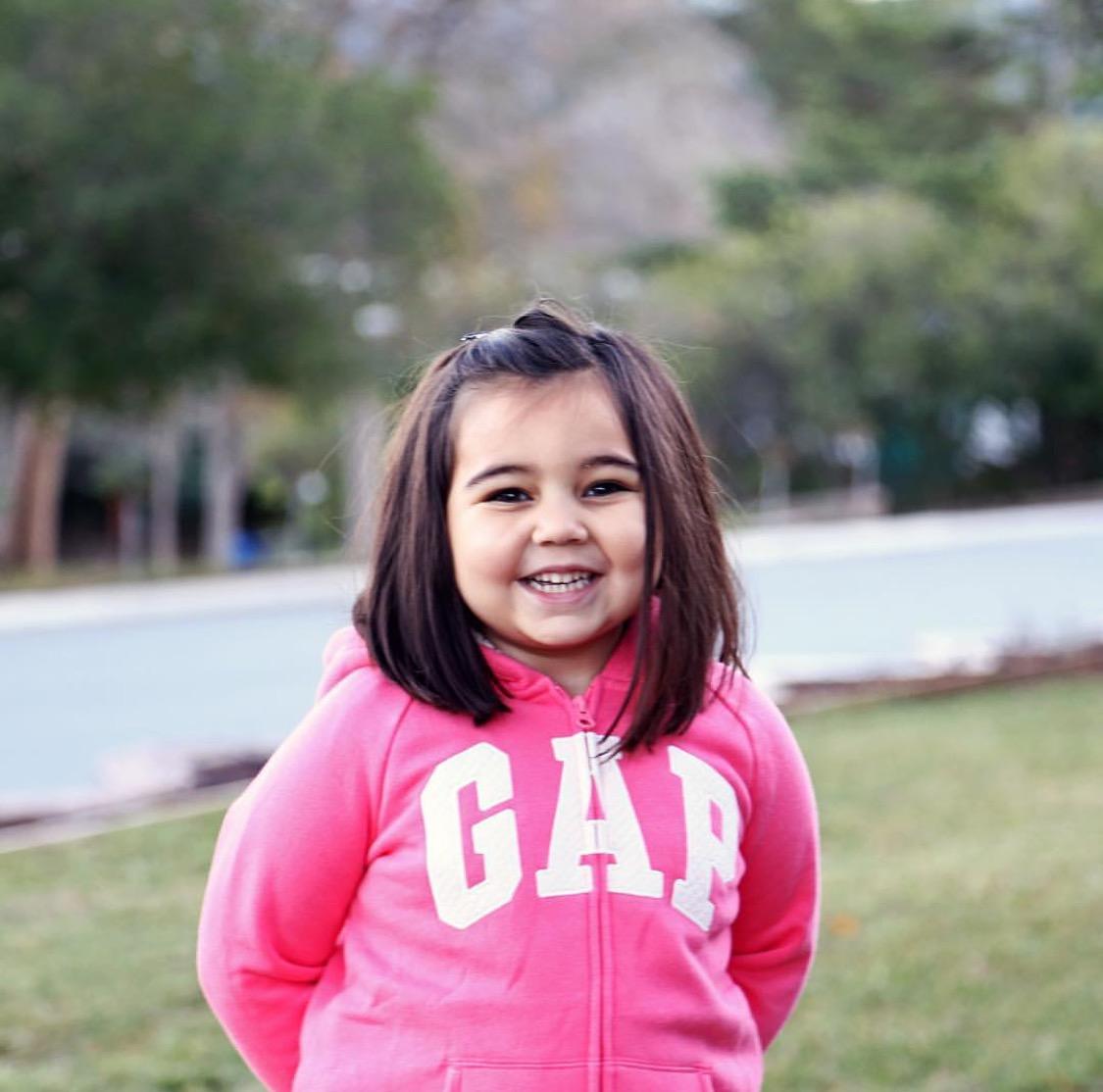Ava Khalipa was recently diagnosed with Leukemia.