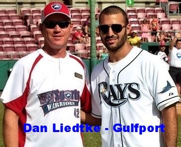 Dan Liedtke - Gulfport