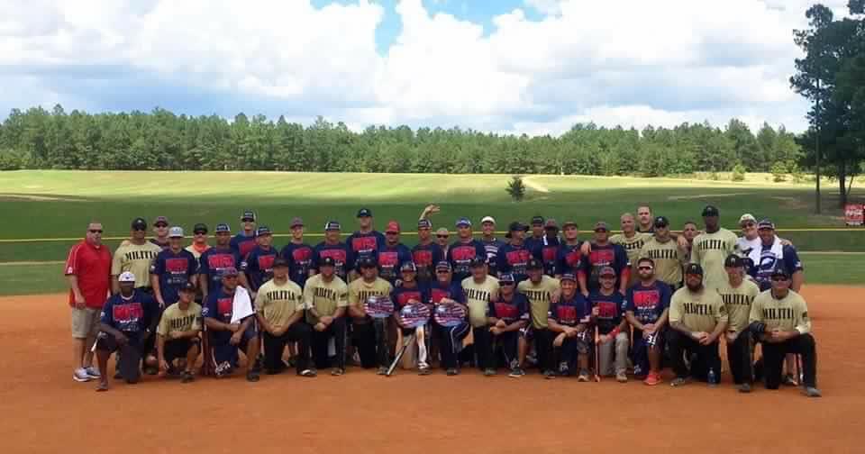 Militia/4TheFallen won Varsity 'A', NFA/Vet Sports won Varsity 'B', and Motiv8 won Intramurals all from Jacksonville, Florida