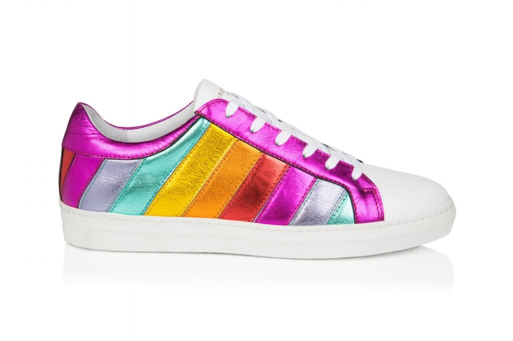 SOLD OUT: Carnivale: Multi-coloured