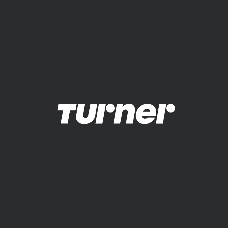 T U R N E R  – Rebranding the internal voice of a network giant.