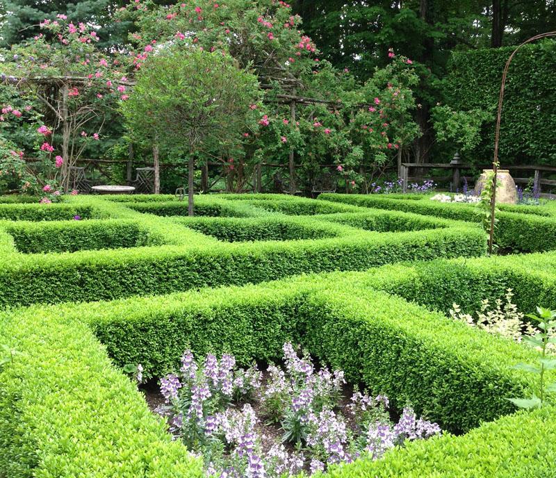 Bunny Williams Garden Style Enchanted Gardens