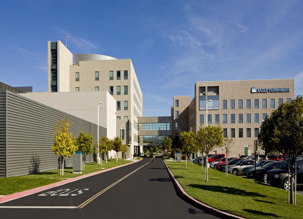 Irvine medical Center Employees
