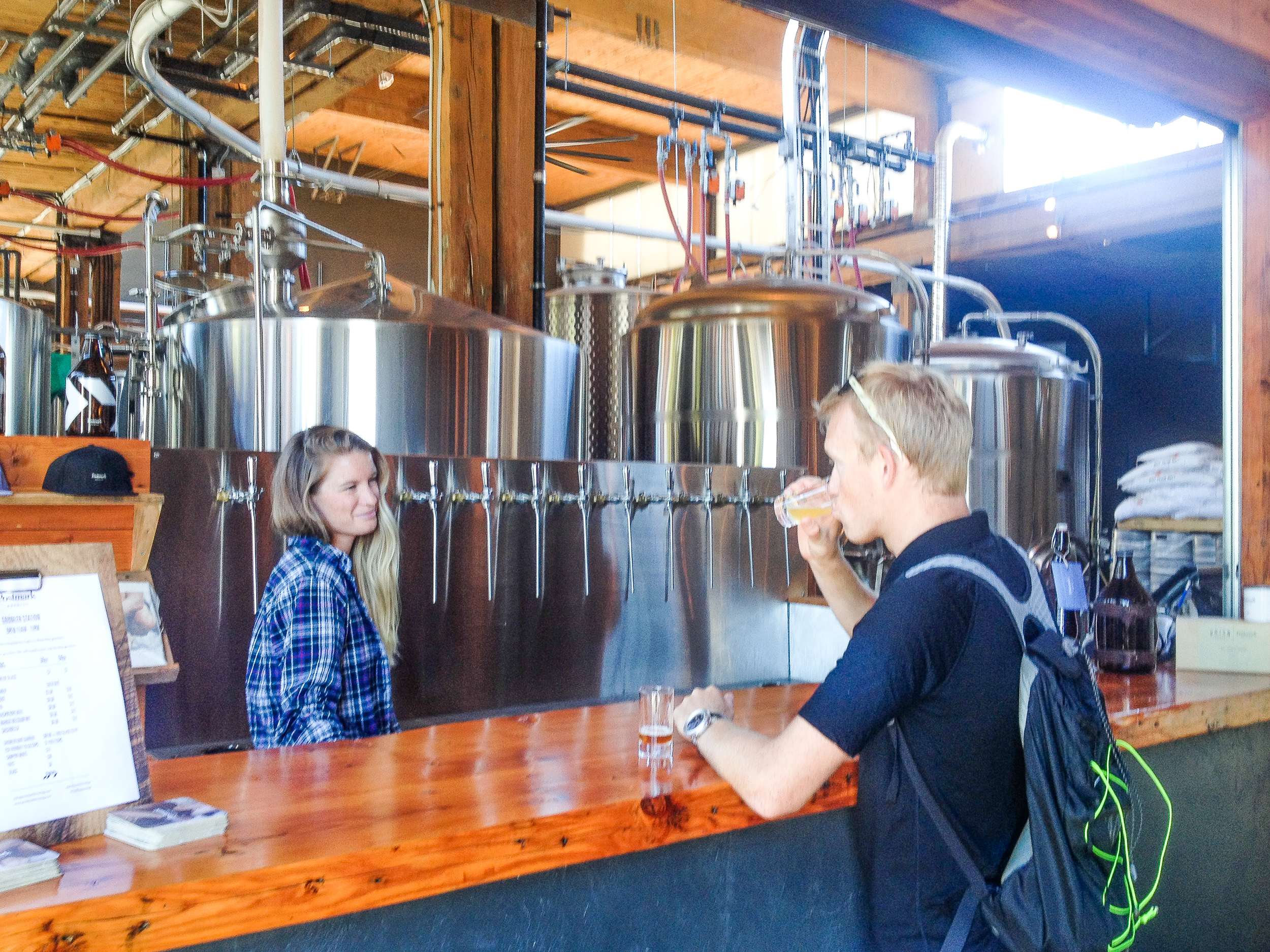 postmark brewery vancouver city guide