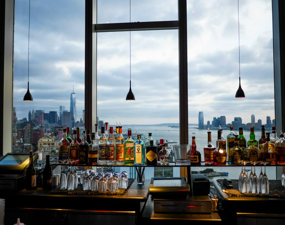 hello getaway, city guide nyc, the standard
