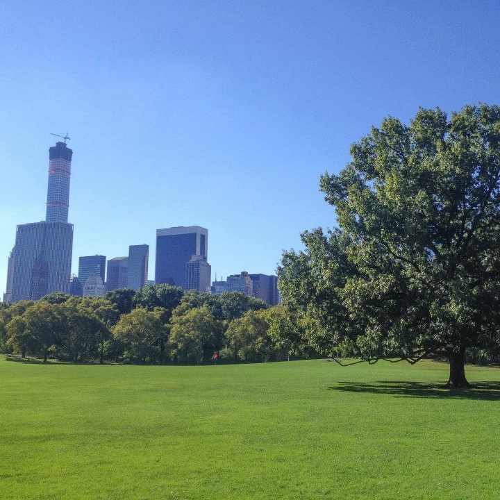 hello getaway, city guide, nyc, central park