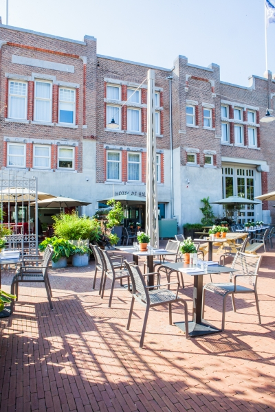 Hello Getaway, City Guide, Amsterdam, Hotel De Hallen