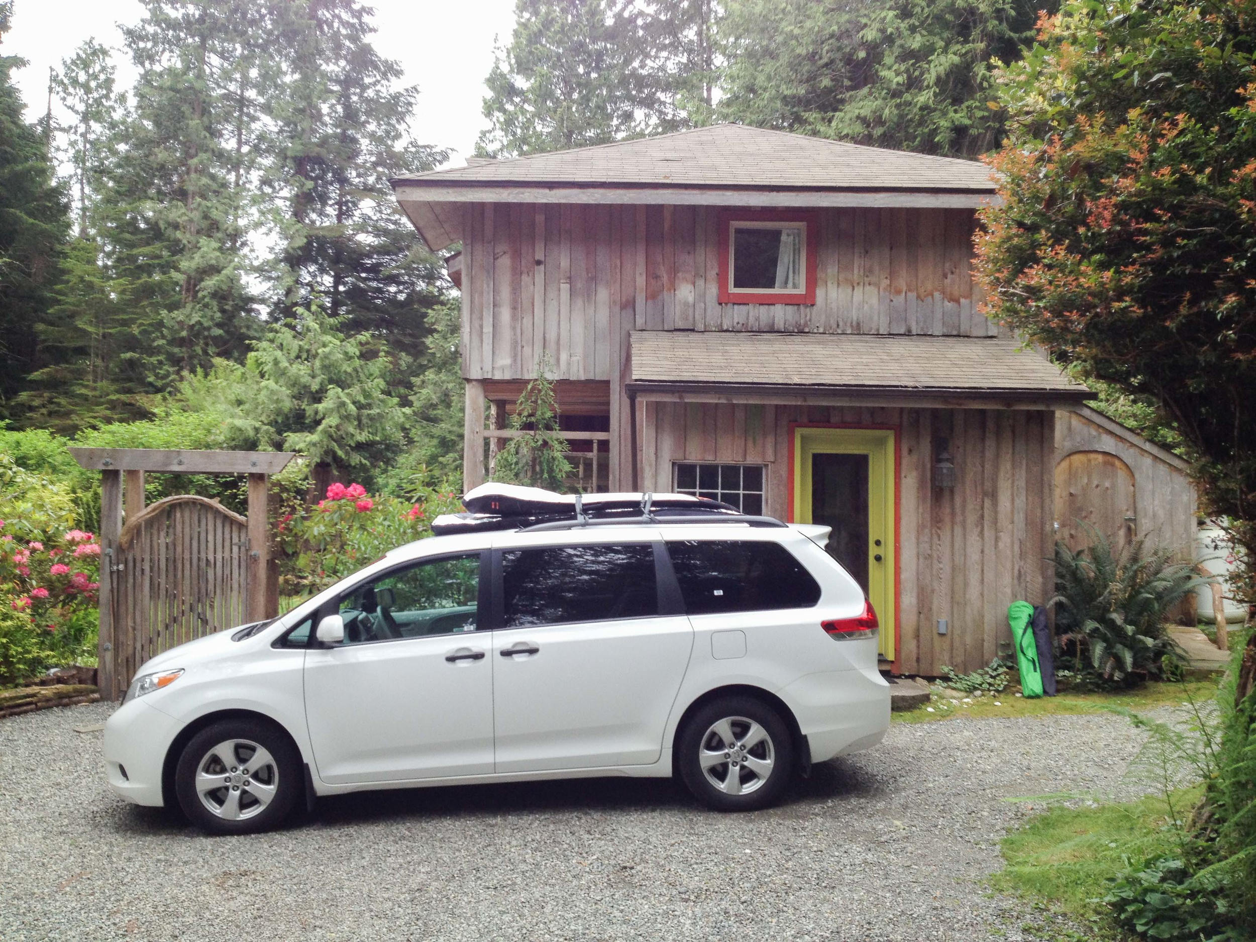 Tofino Heron House Weekend Tips Guide Hello Getaway