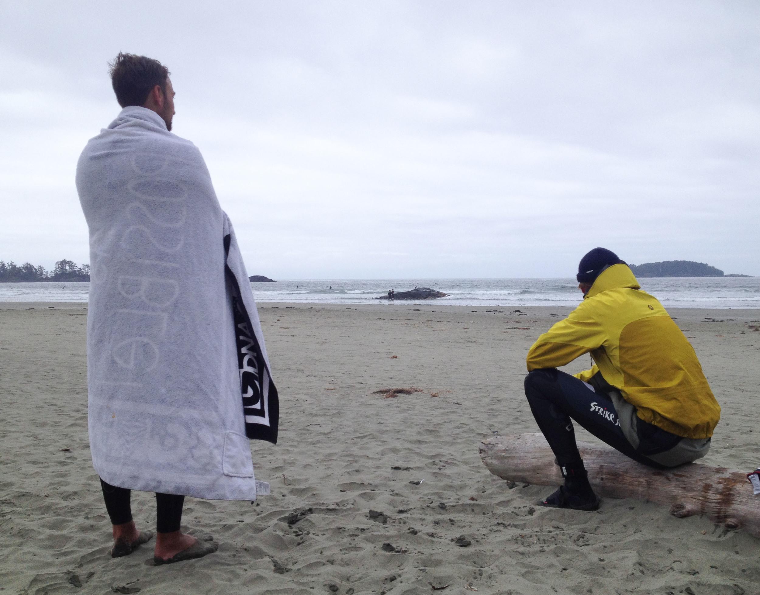 tofino bc surfing weekend getaway guide hellogetaway tips