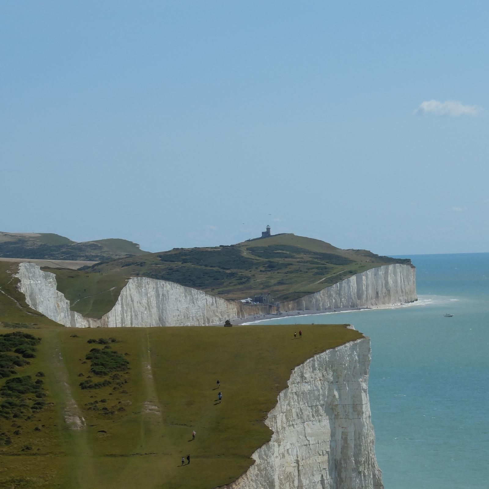 hello getaway, england, seven sisters country park
