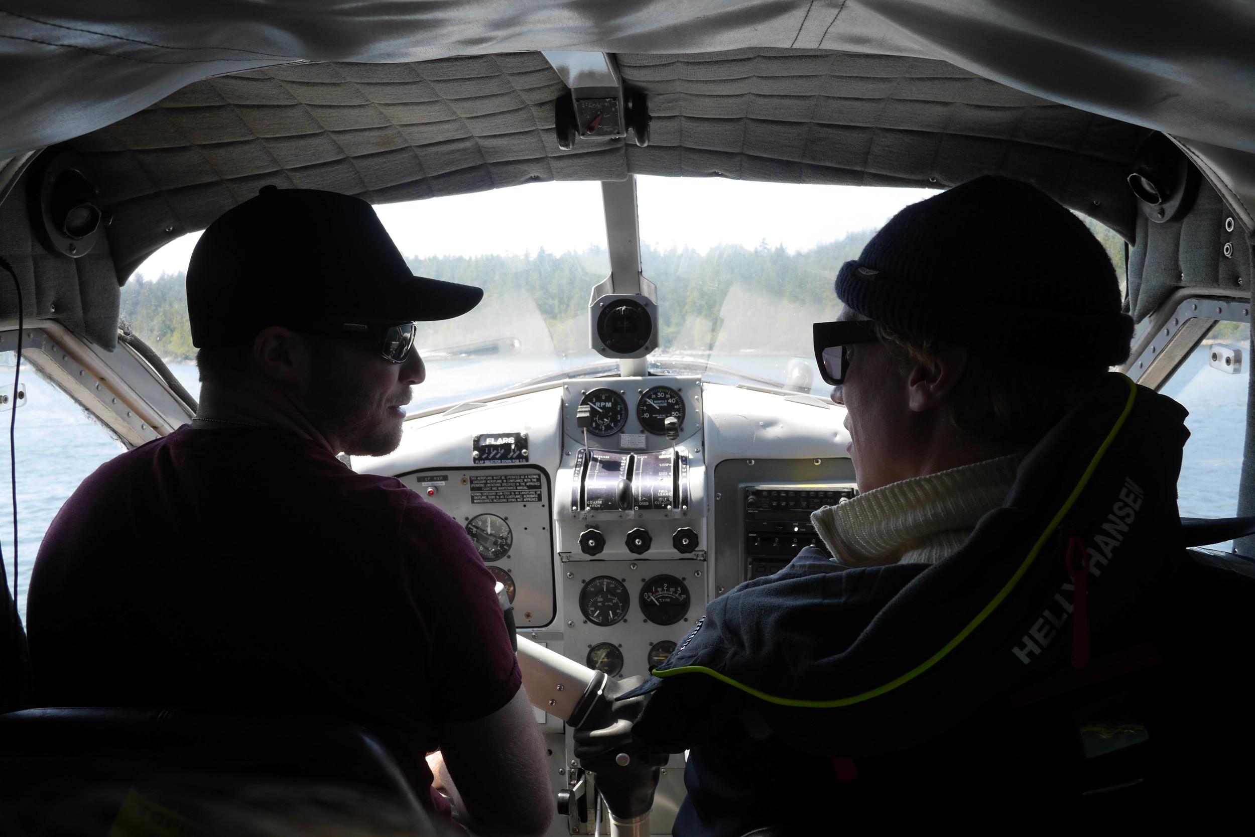 float plane tofino vancouver island hotsprings guide weekend hello getaway