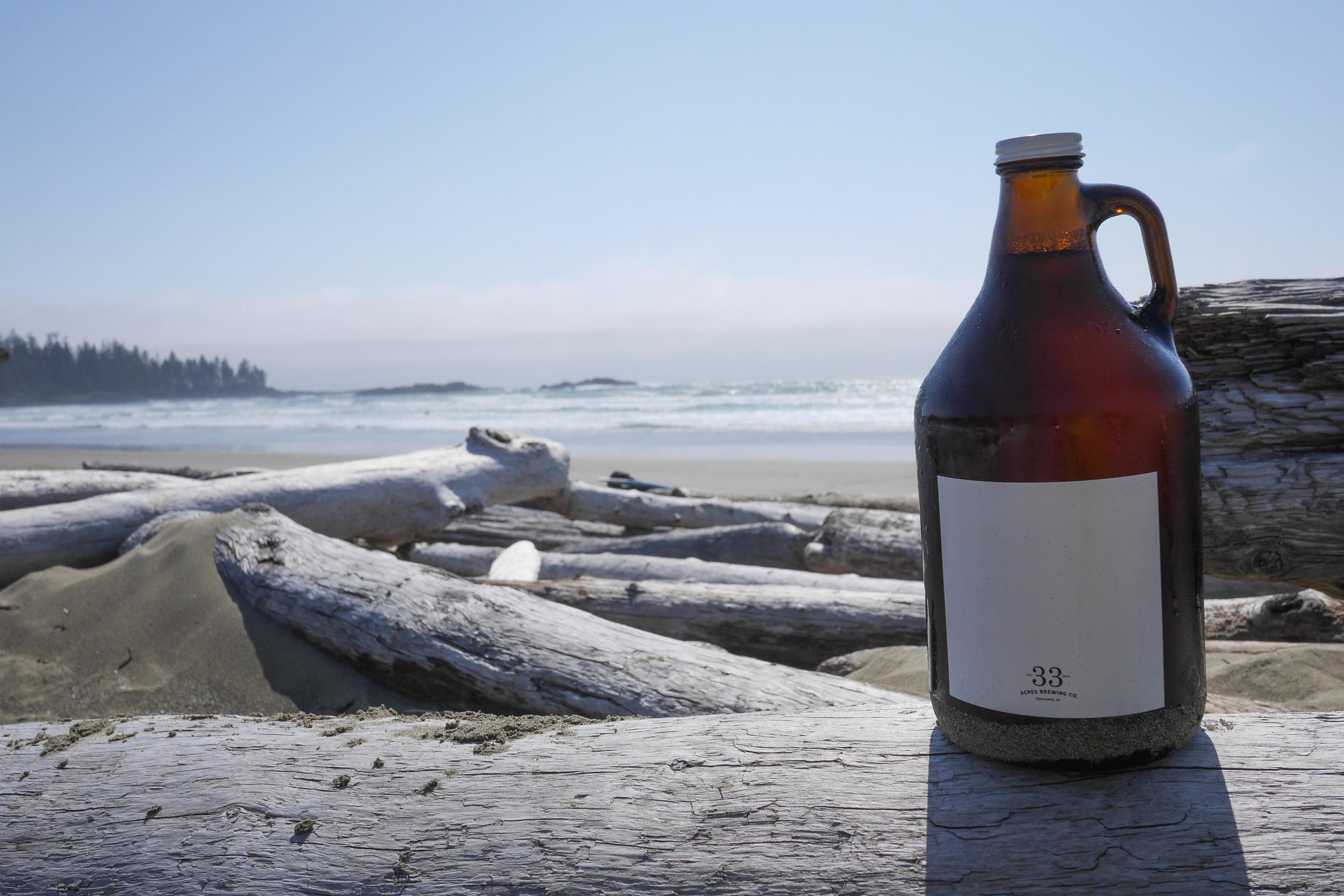 33 acres tofino beach life long beach weekend guide hello getaway