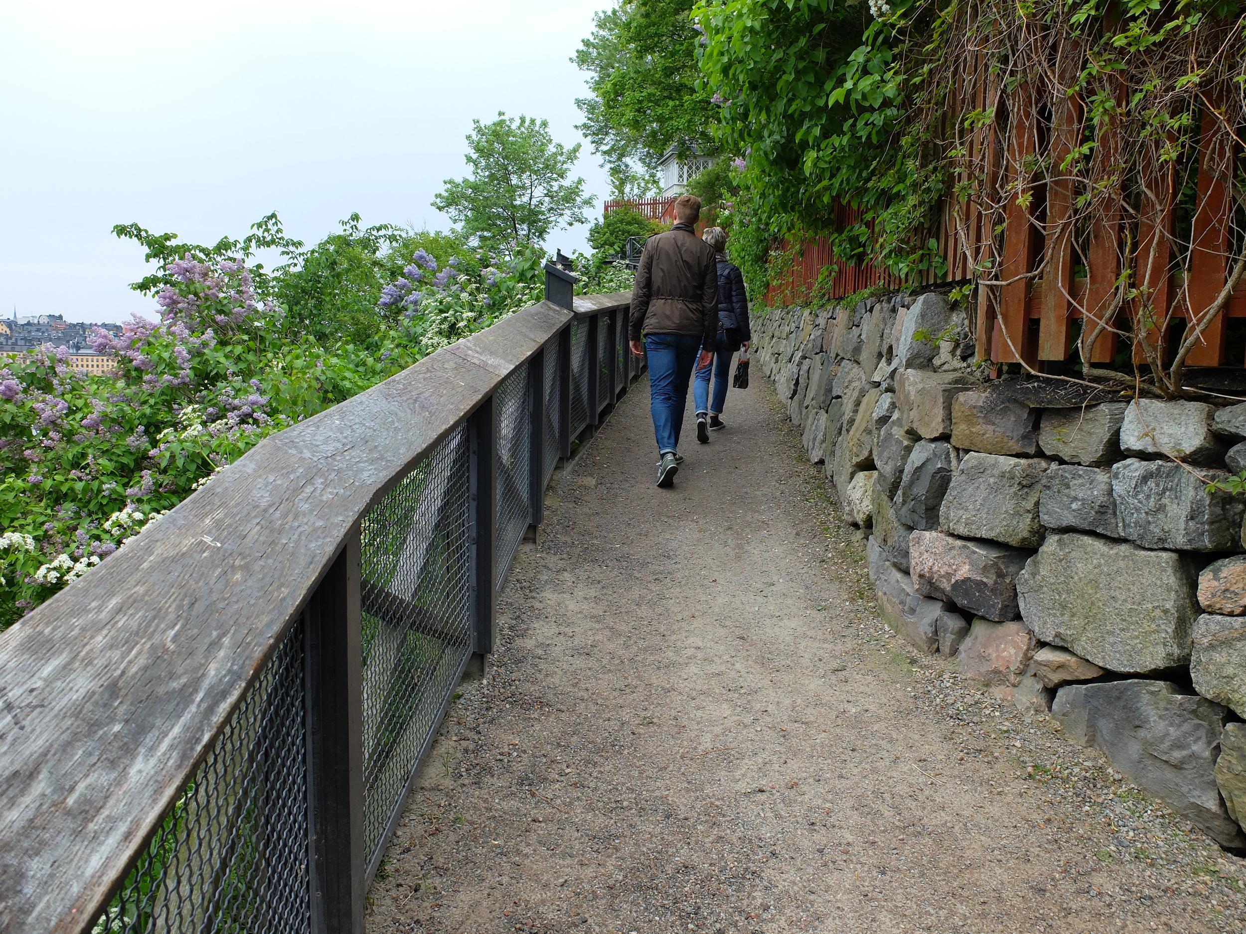 hello getway, stockholm, sweden, mariaberget, cityguide