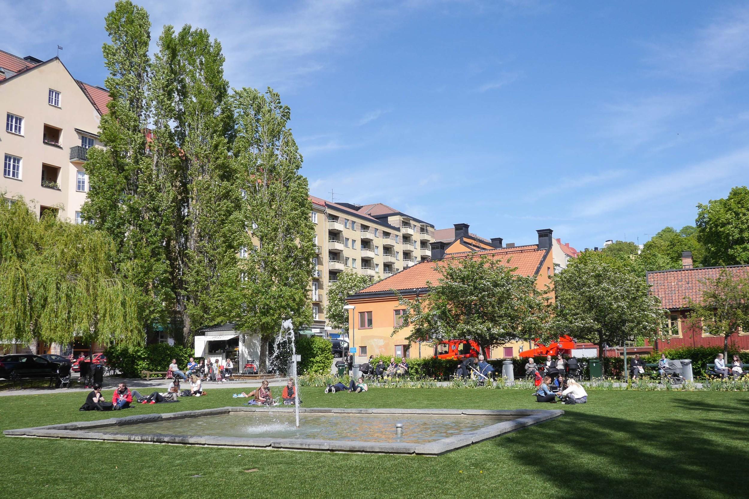 nytorget fika stockholm sweden sverige weekend guide hello getaway travel tips