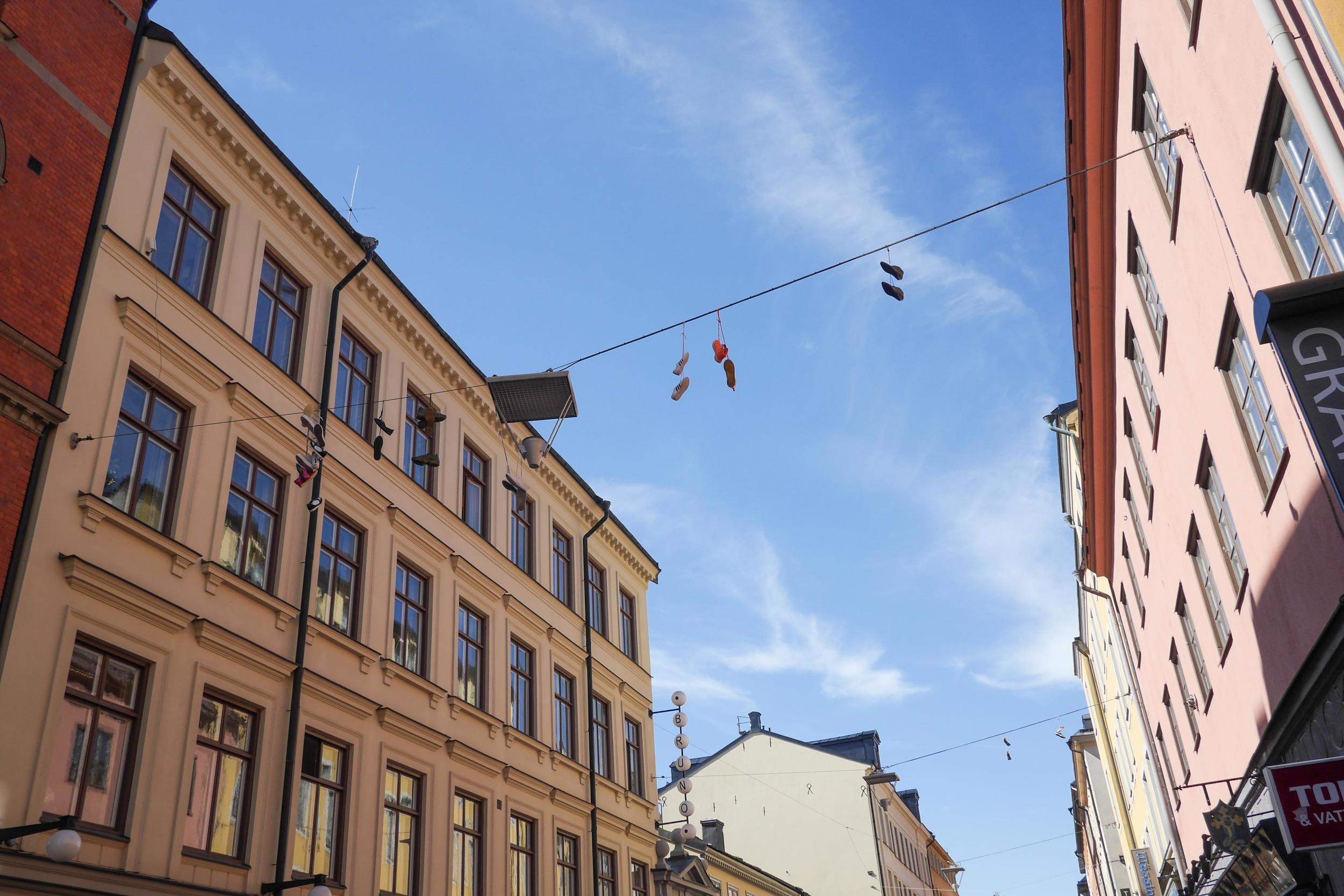 götgatan sofo södermalm stockholm sweden sverige weekend guide travel tips hello getaway