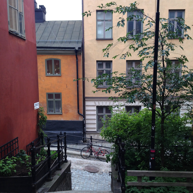 hello getaway, sweden, stockholm, city guide, söder