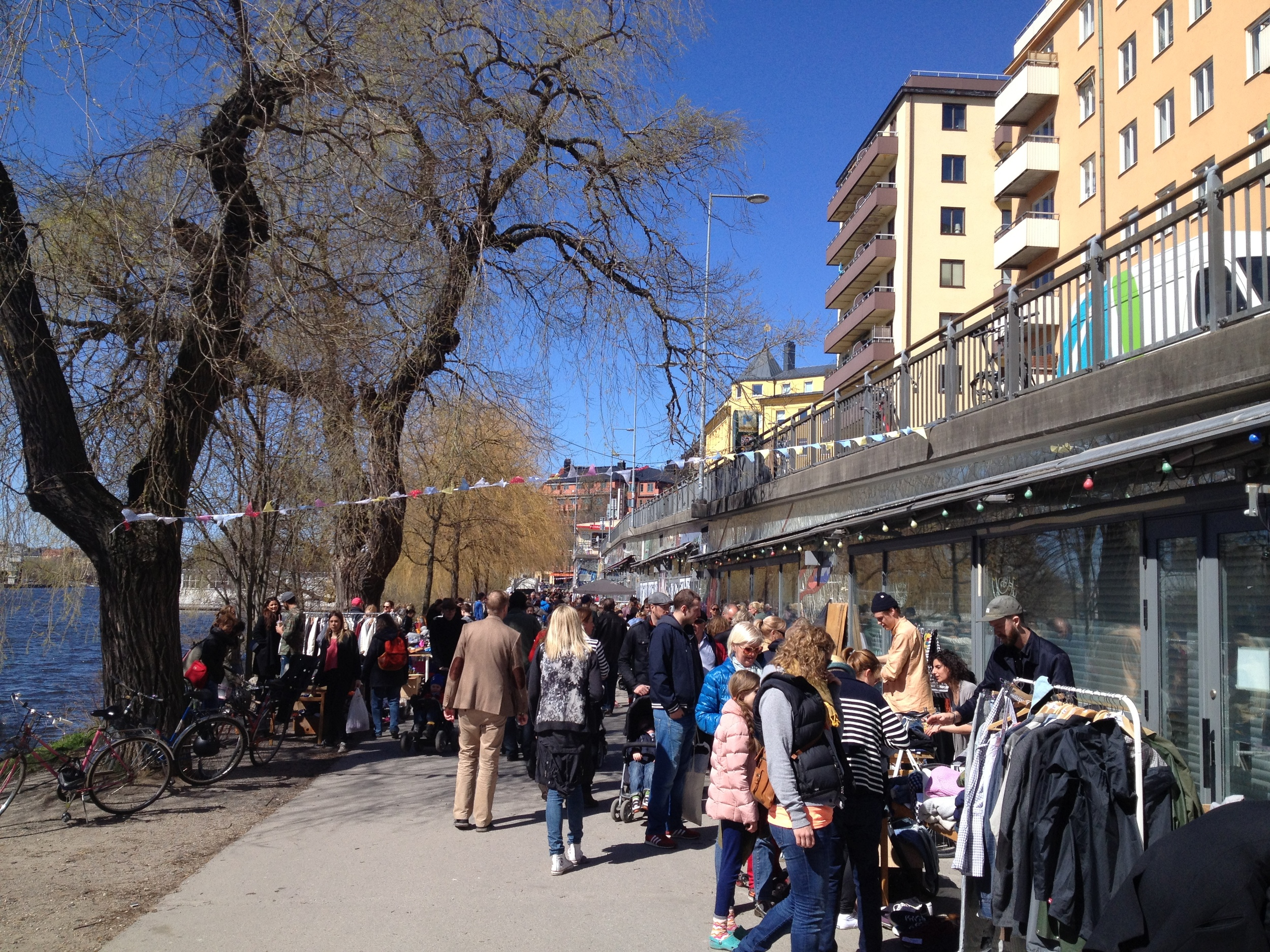 hello getaway, sweden, stockholm, city guide, shopping