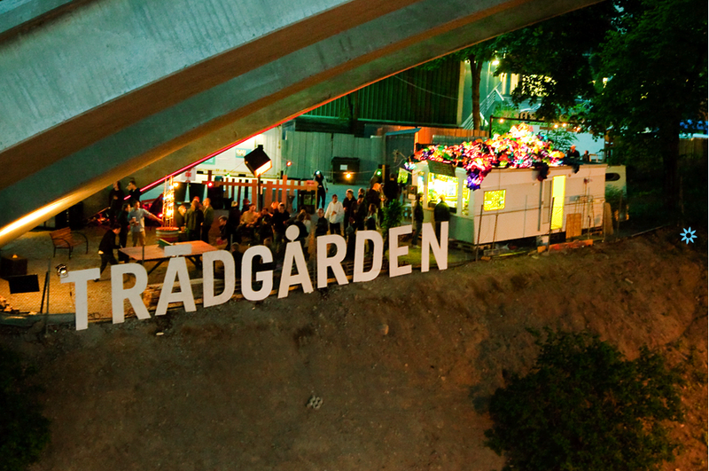 trädgården under bron stockholm nattklubb weekend guide mini guide travel tips hello getaway hellogetaway