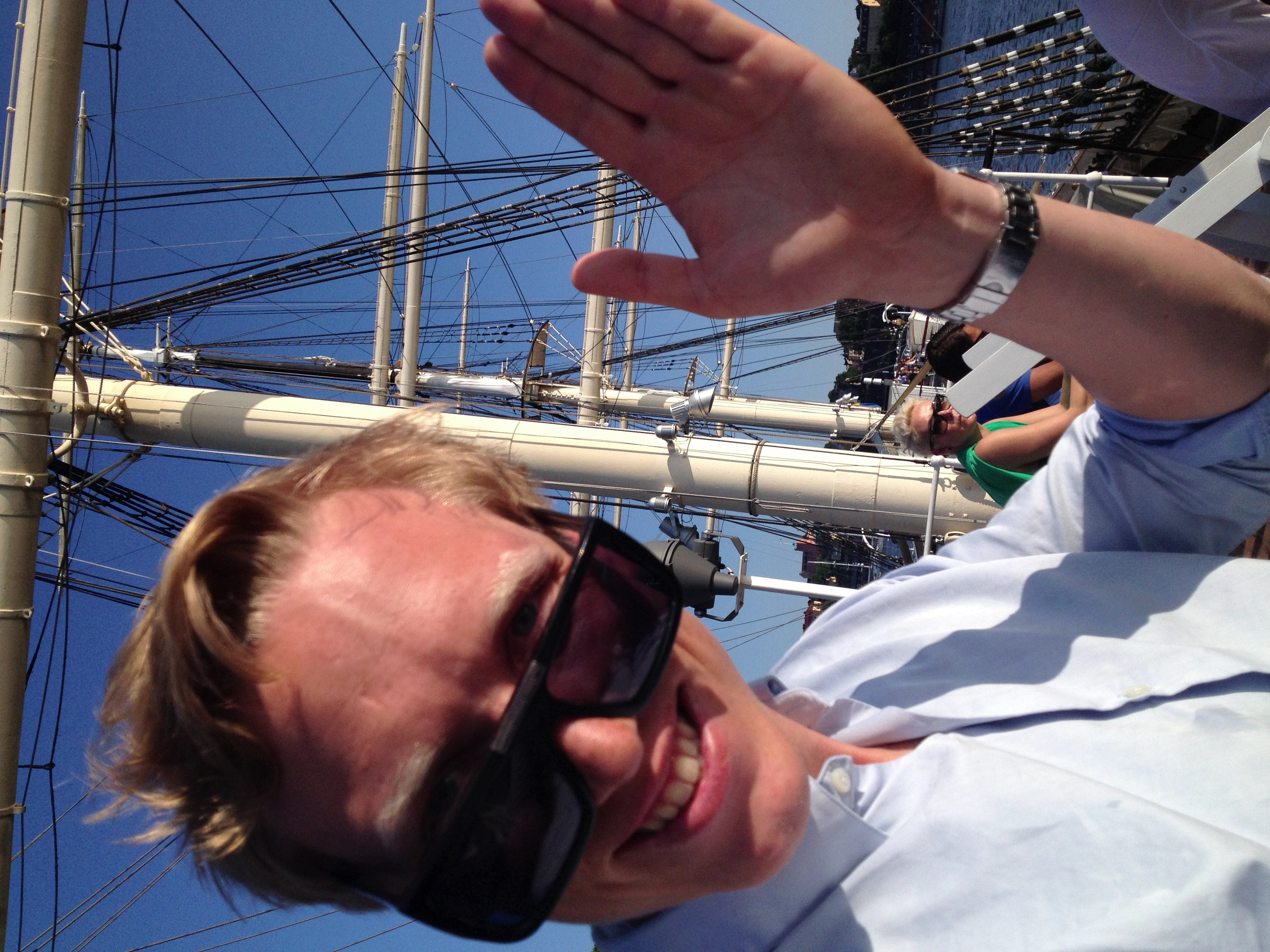 hello getaway, sweden, stockholm, skeppsholmen, city  guide, chapman