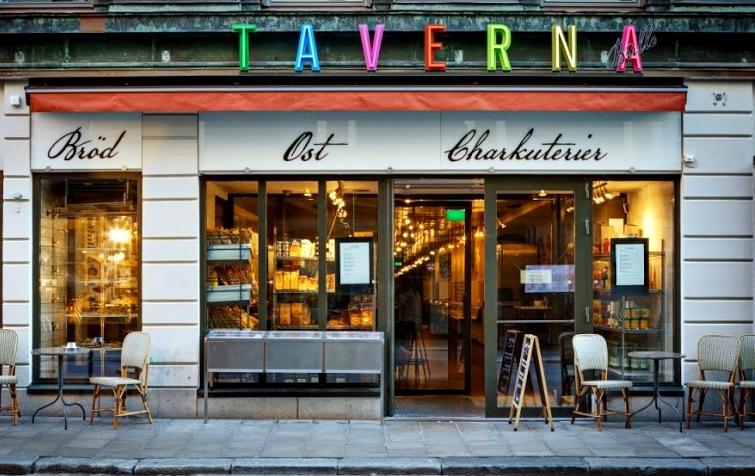 taverna brillo stockholm breakfast hello getaway cityguide mini tips