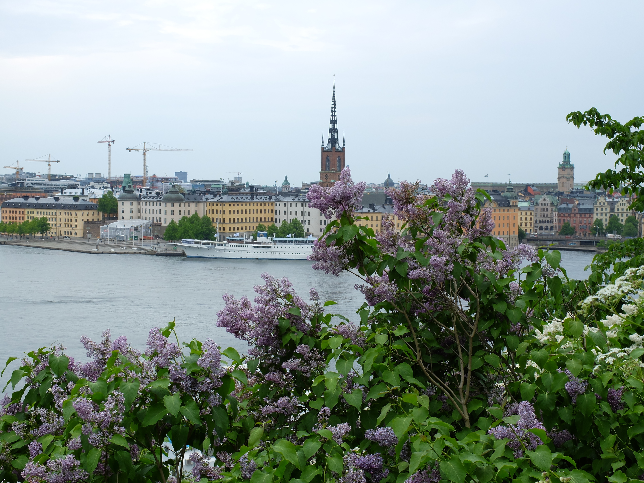 hello getaway, stockholm, sweden, mariaberget, city guide