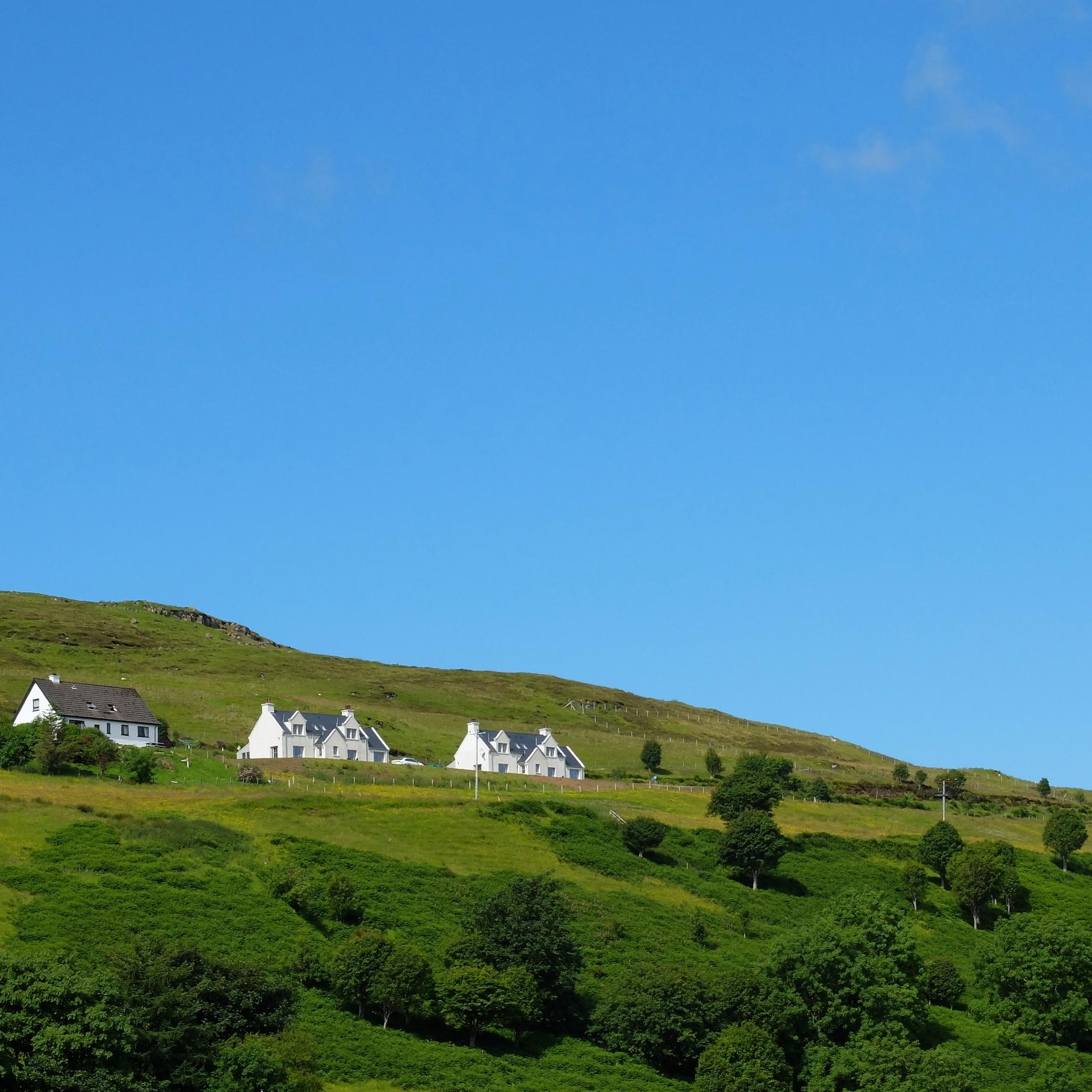 hello getaway, scotland, isle of skye