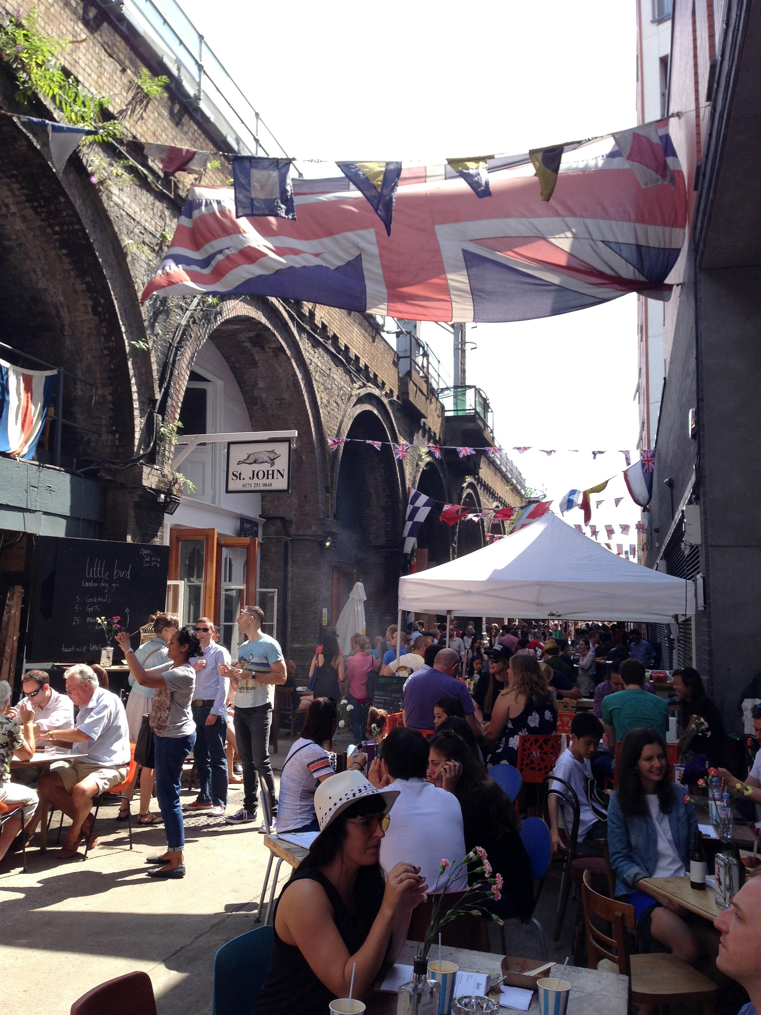 malt by street market hello getaway london food market city guide