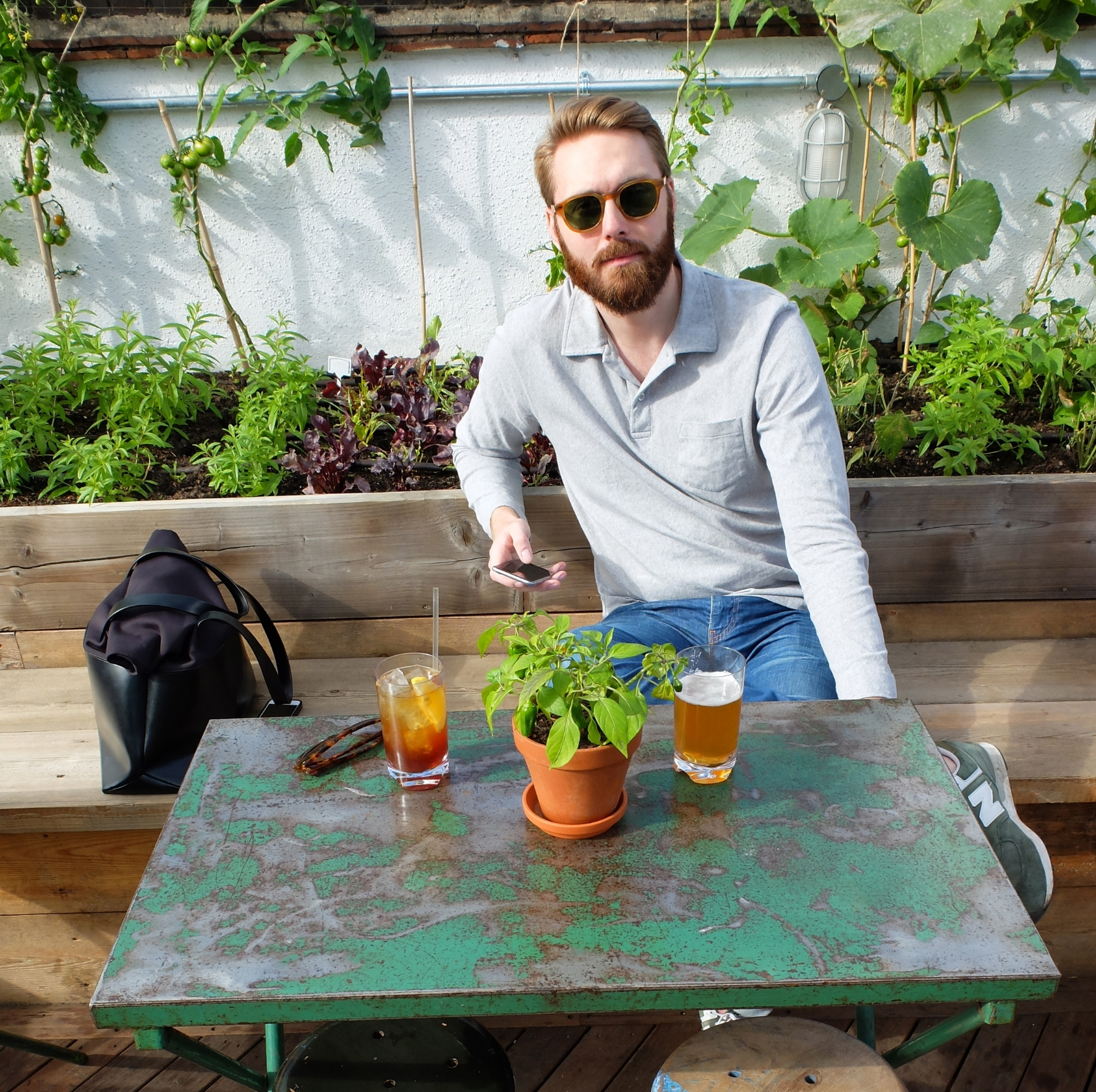 drinks hello getaway city guide the culpeper london