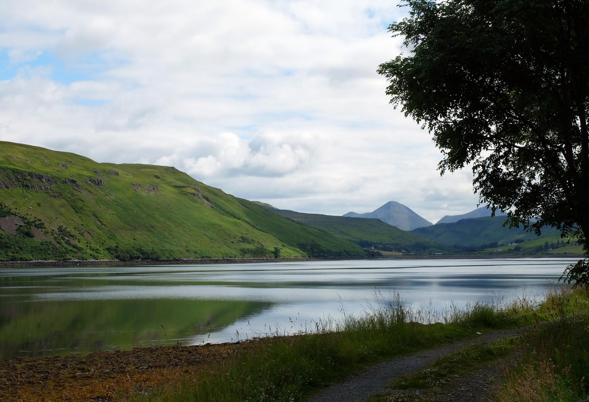hello getaway,scotland, isle of skye