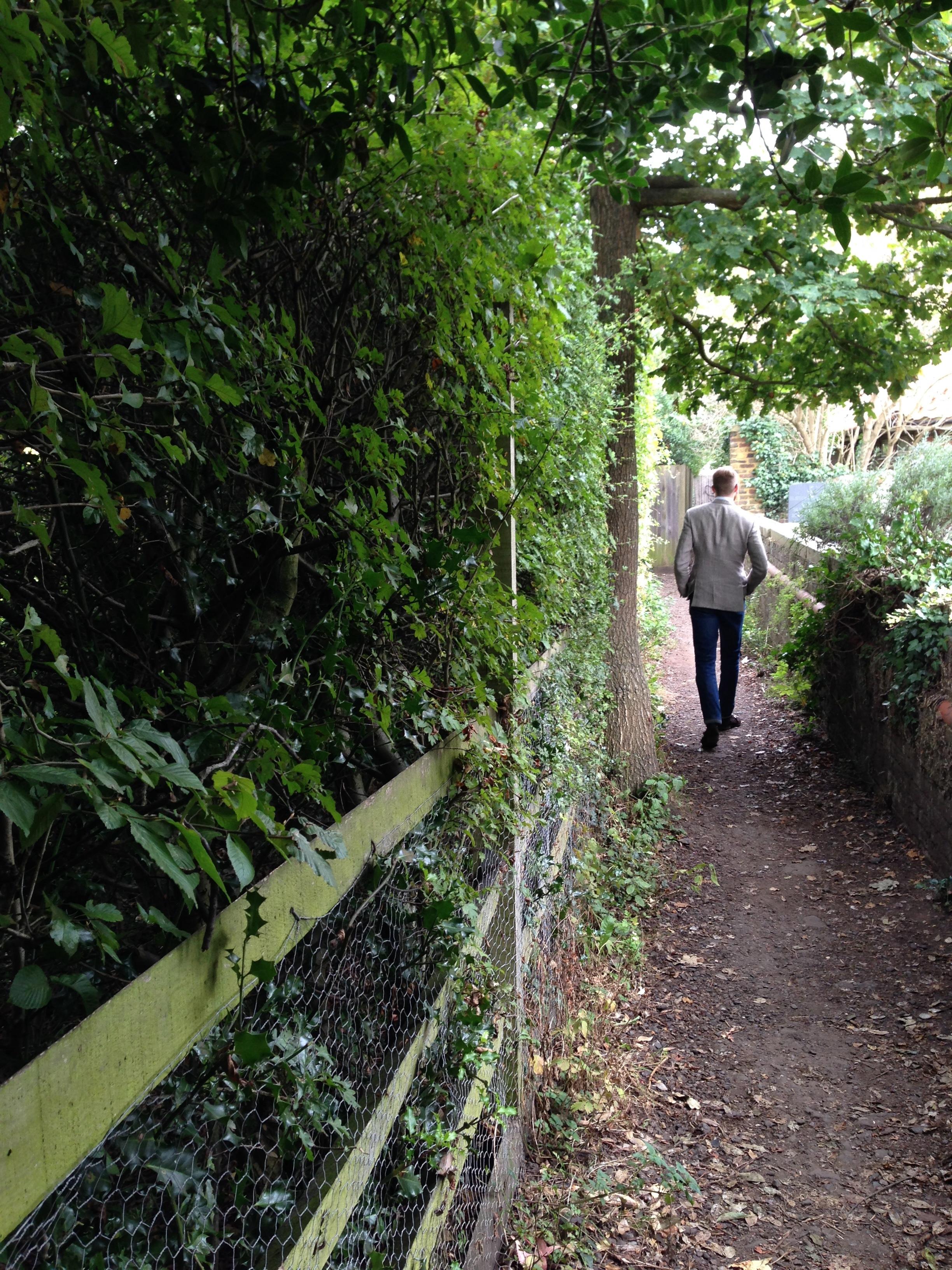 london escape city guide hello getaway richmond park