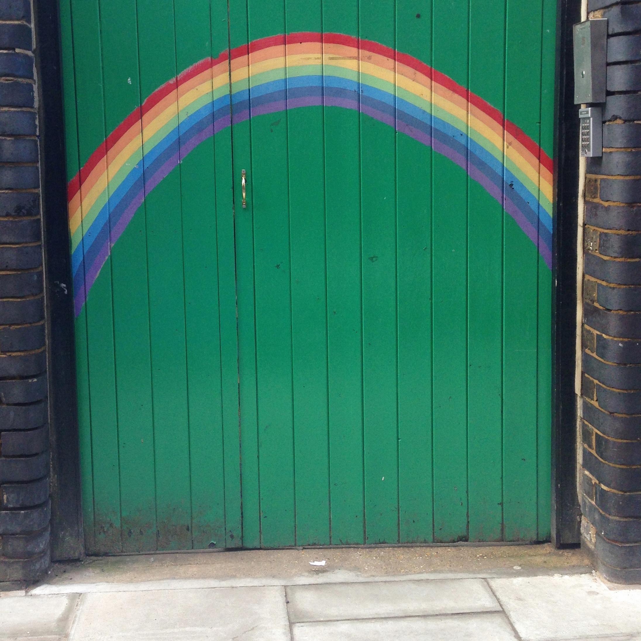 street art london hello getaway city guide