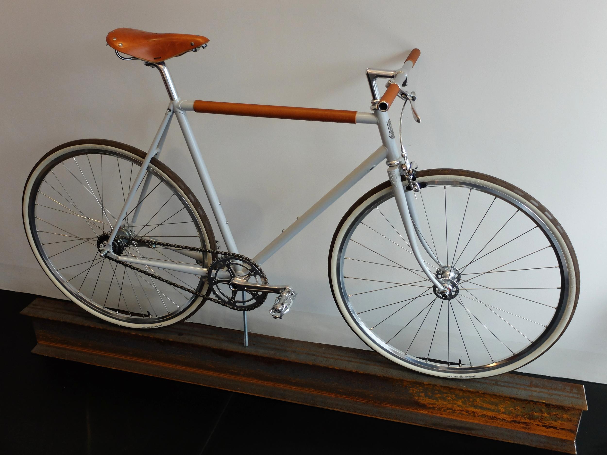 freddie grubb bike hello getaway city guide islington