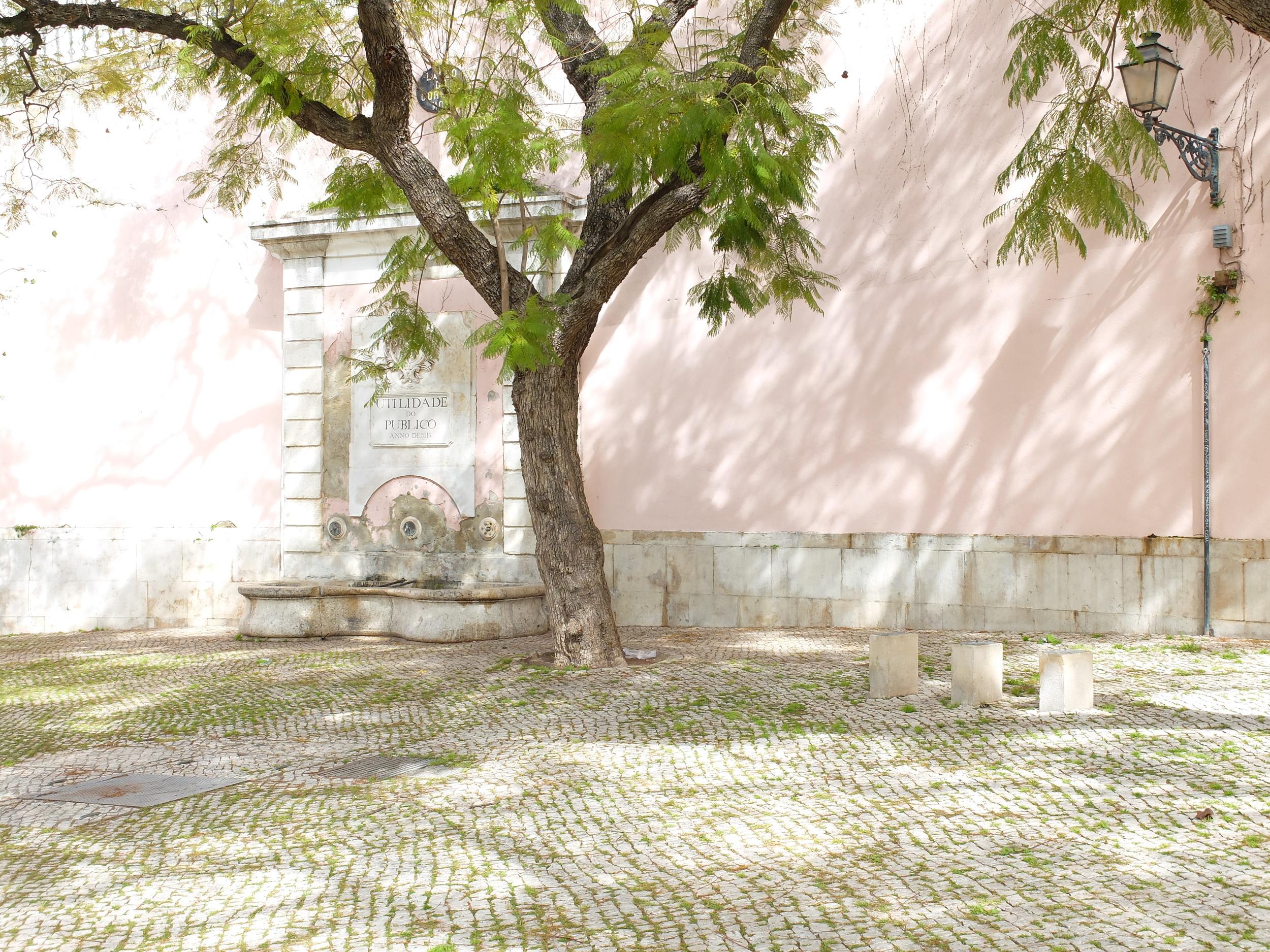 Lisbon spring weekend cityguide
