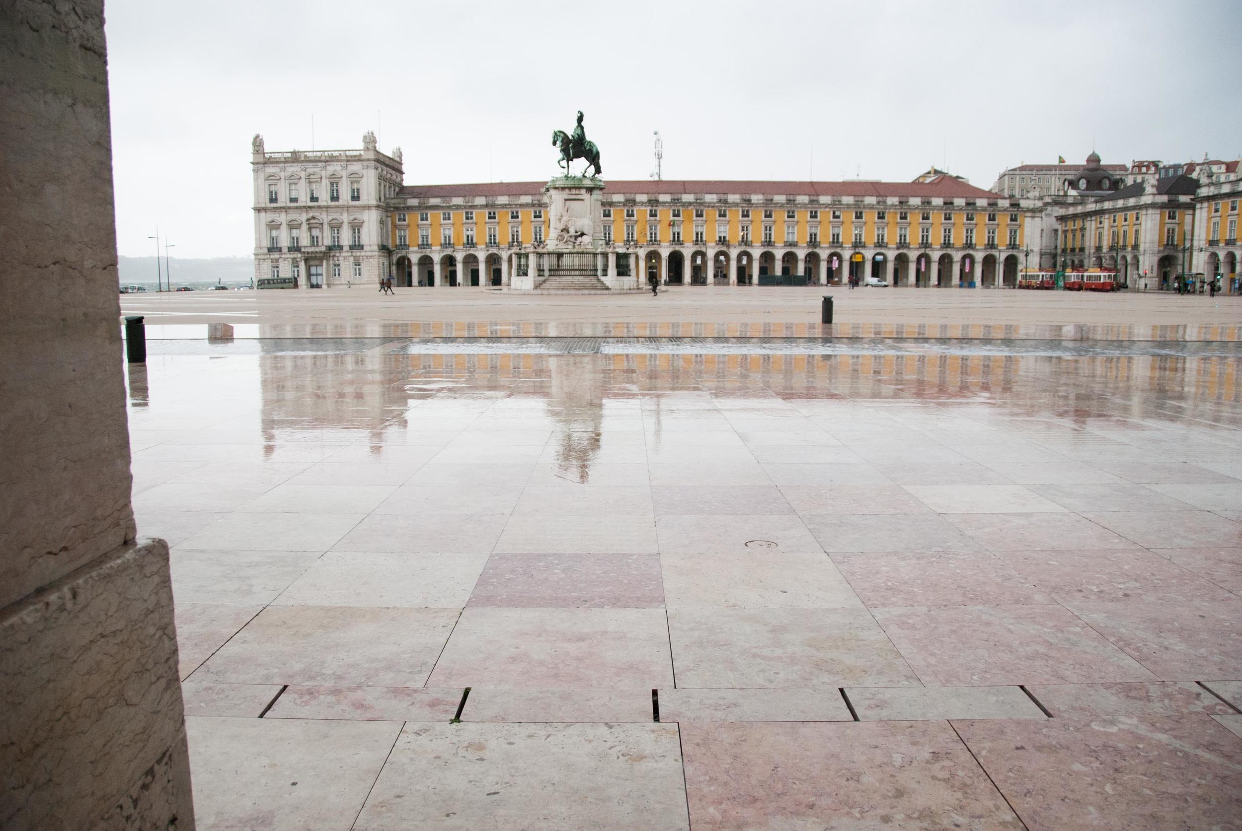 Hello getaway cityguide Lisbon Portugal weekend