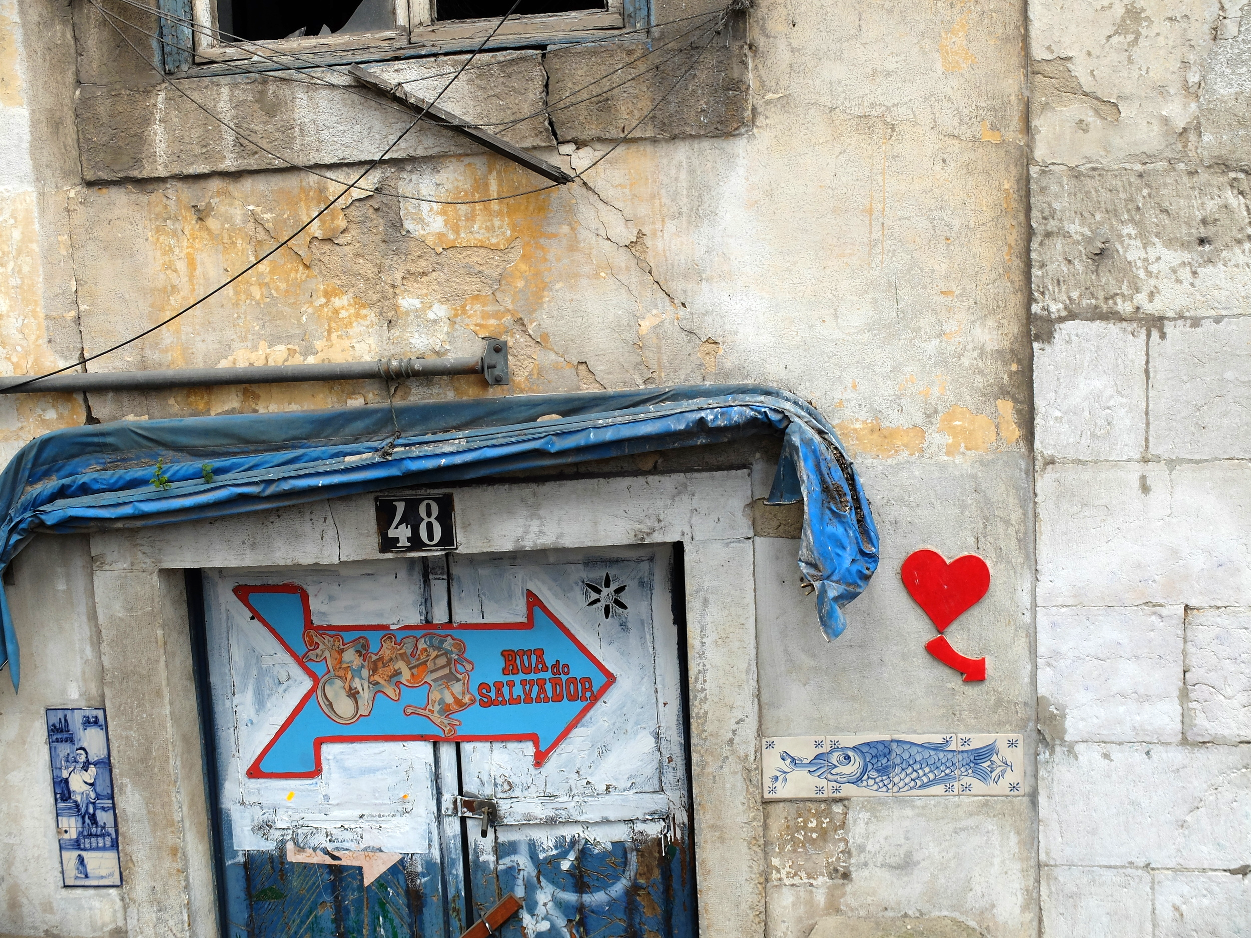 Portugal Lisbon cityguide hellogetaway