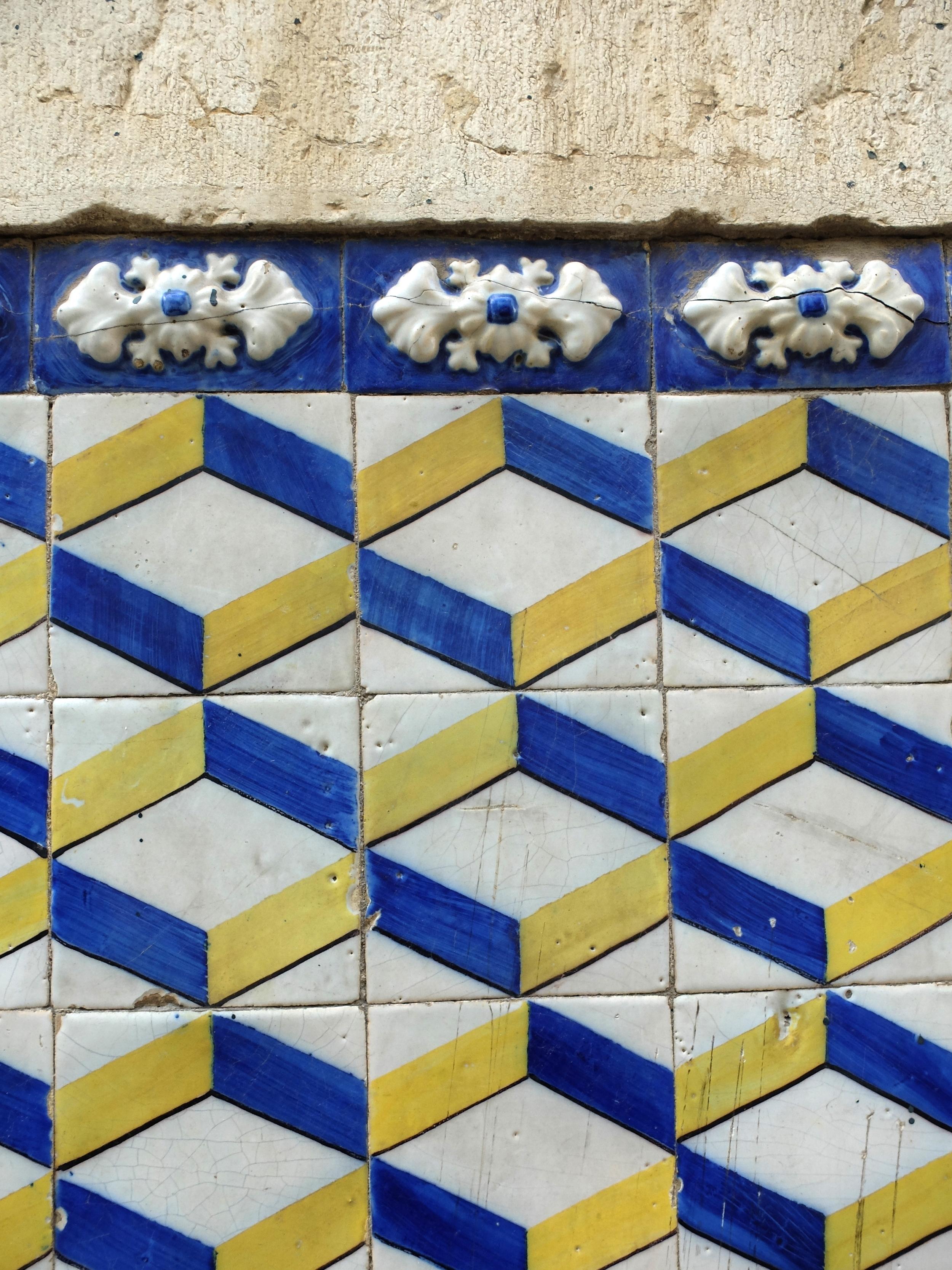 tile portugal lisbon cityguide hellogetaway