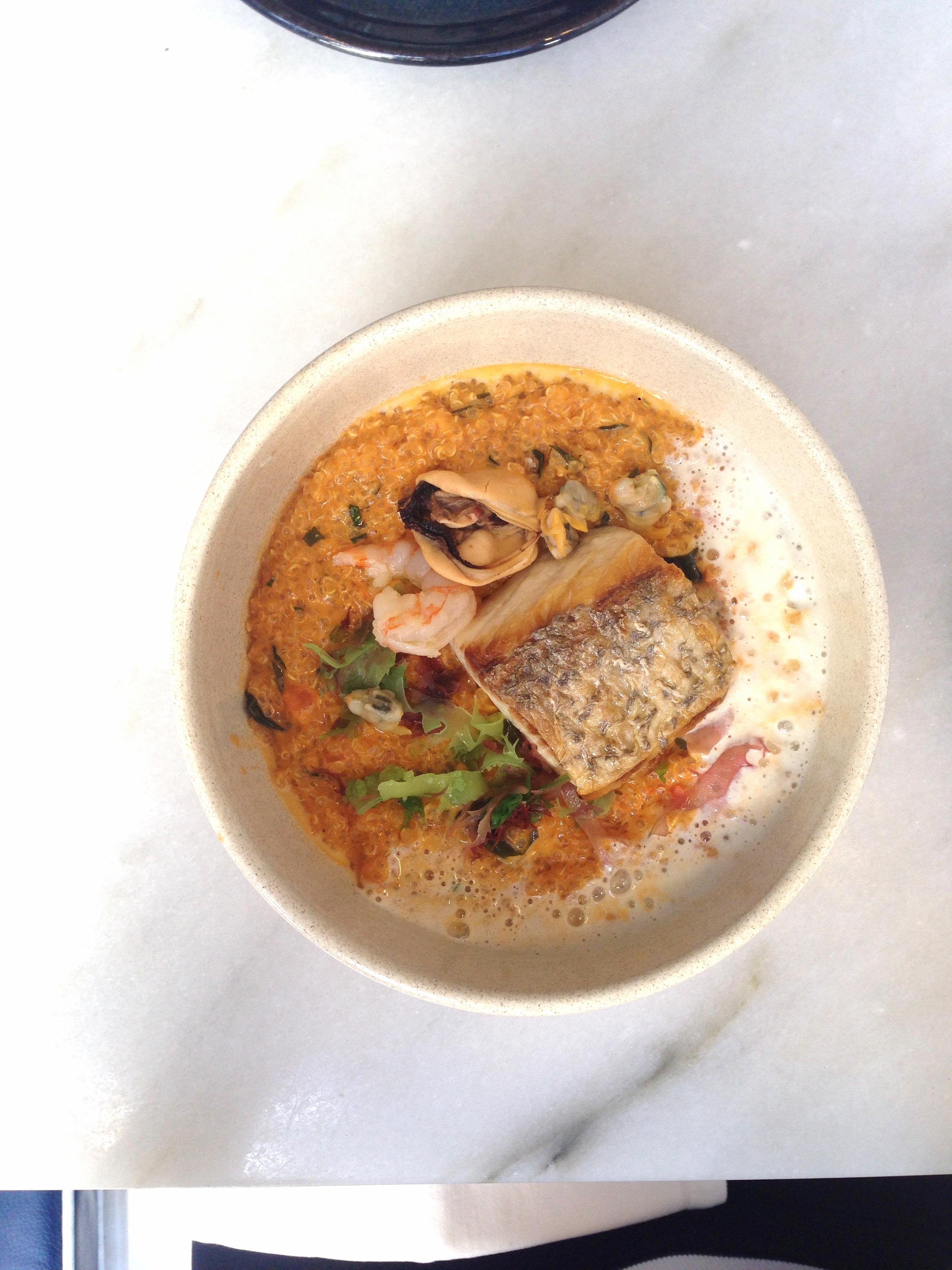 foodie seafood hello getaway cityguide lisbon a cevicheria