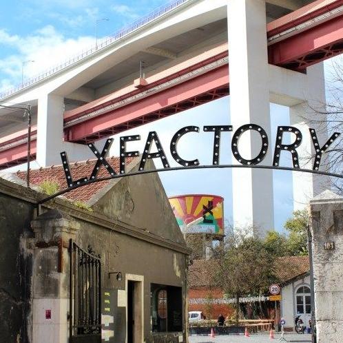 LX Factory cityguide weekend Lisbon hello getaway