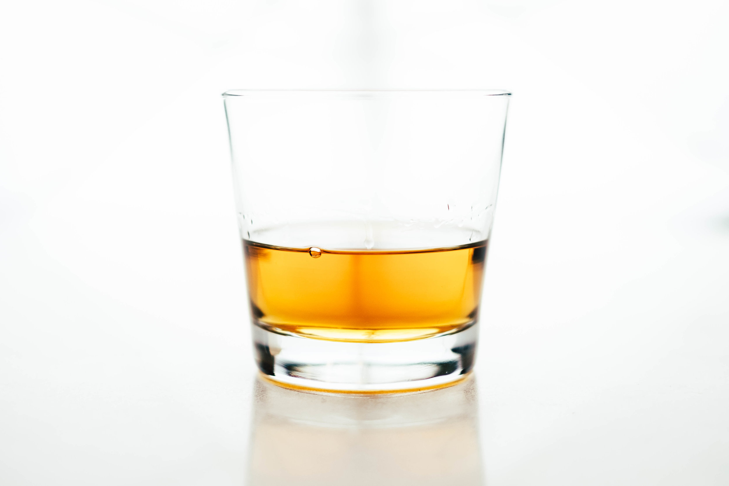 SENSIBLE WHISKEY TASTING - fine whiskey selection & accoutrementsstarting at $21 per person