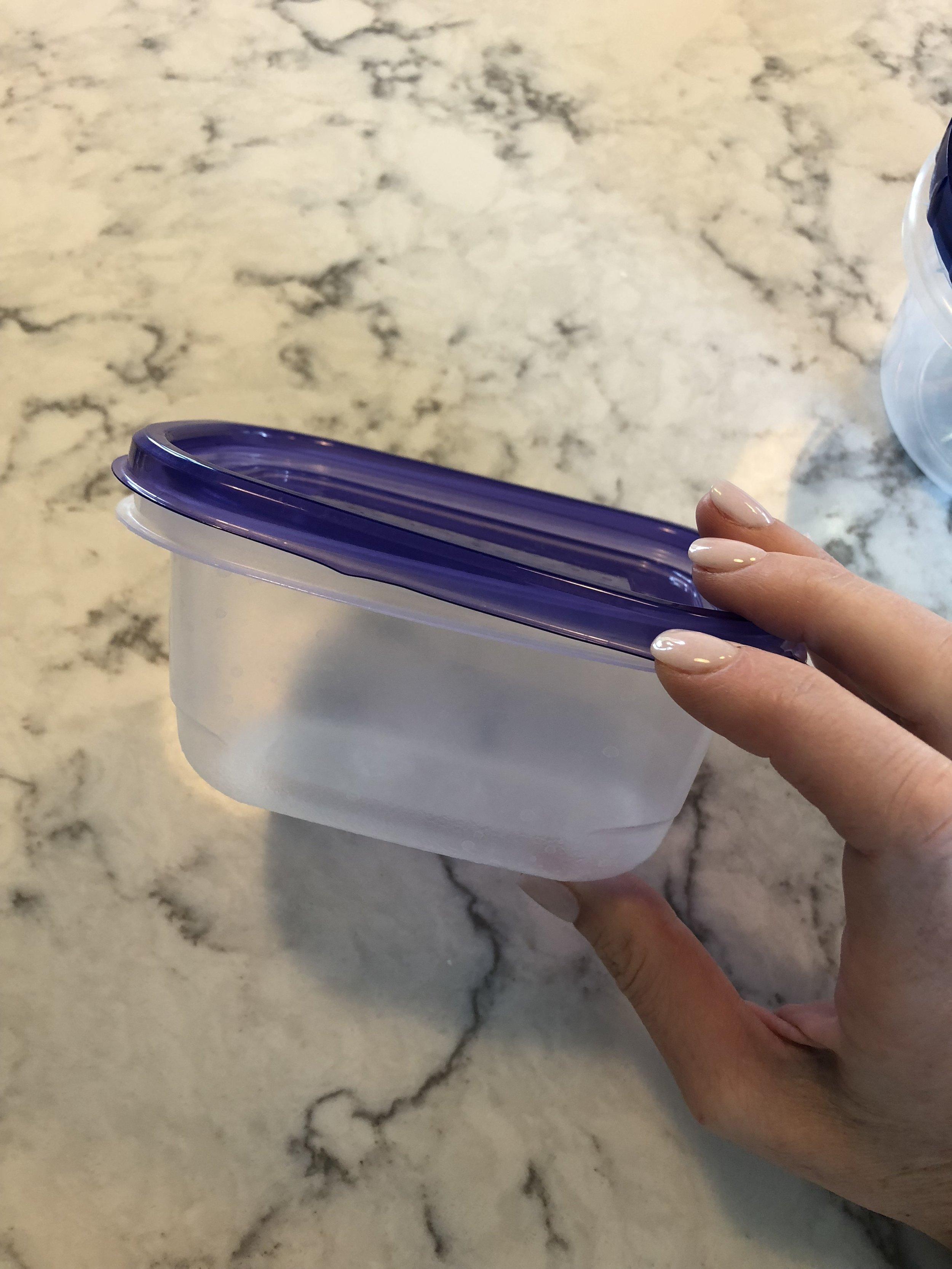 Small - 9.5 ounces