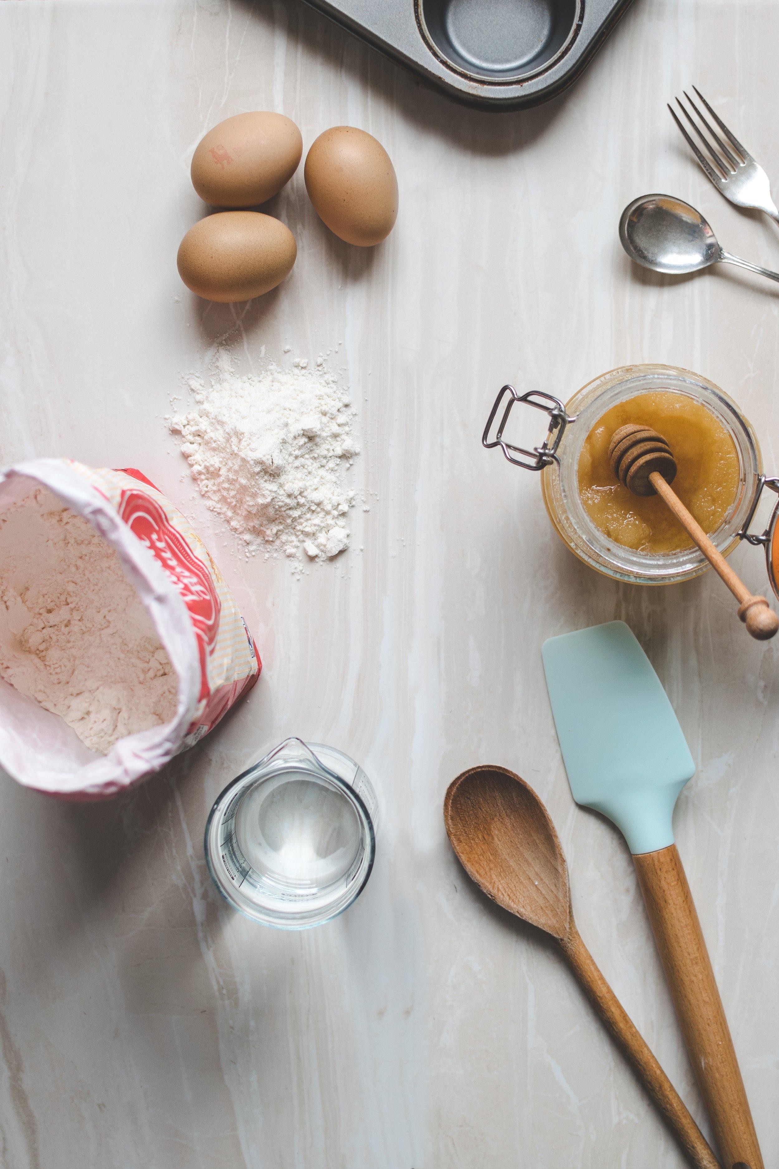 FAVORITES - Shop my kitchen