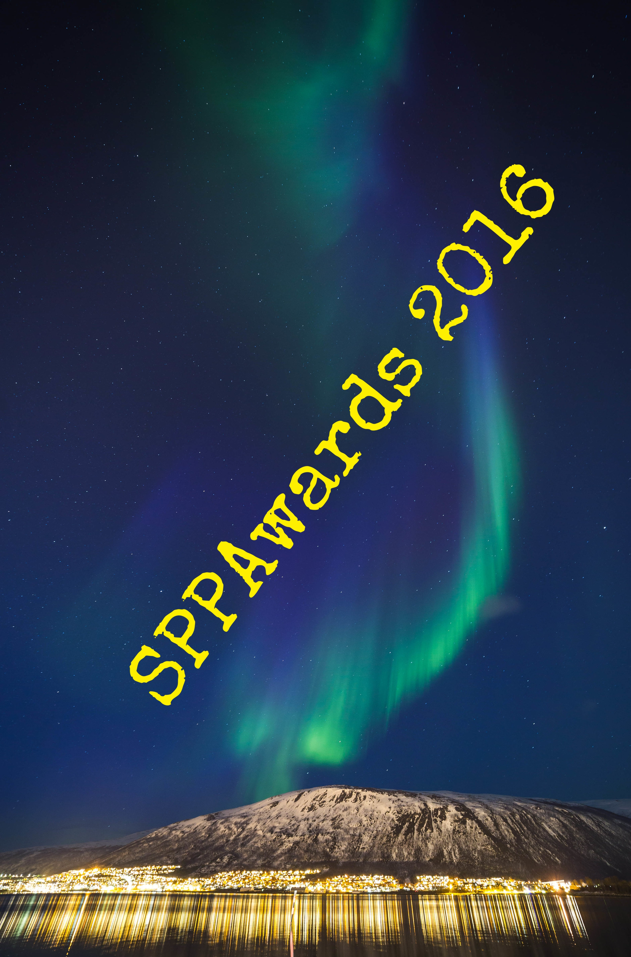 NATURE AND THE ENVIRONMENT - The Northern Lights over Tromso.JPG