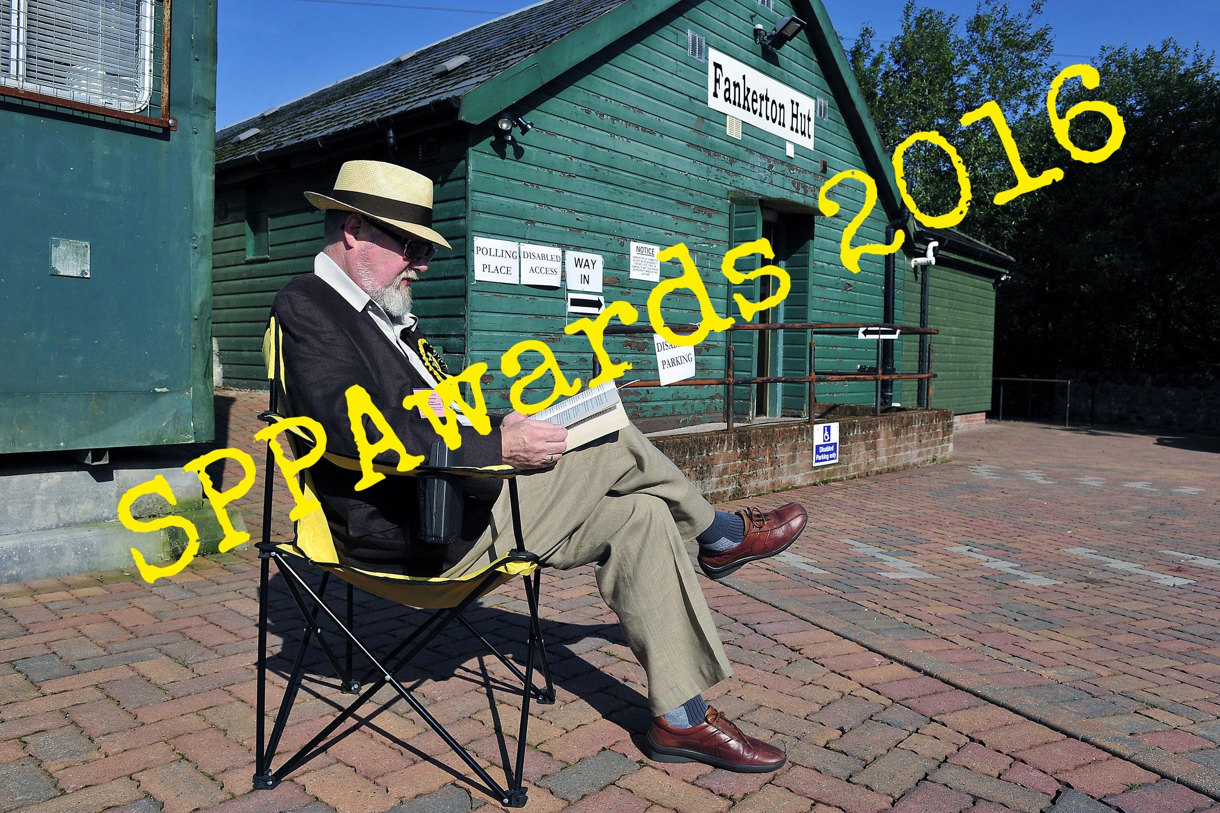 Politics Fankerton Village Hall.jpg