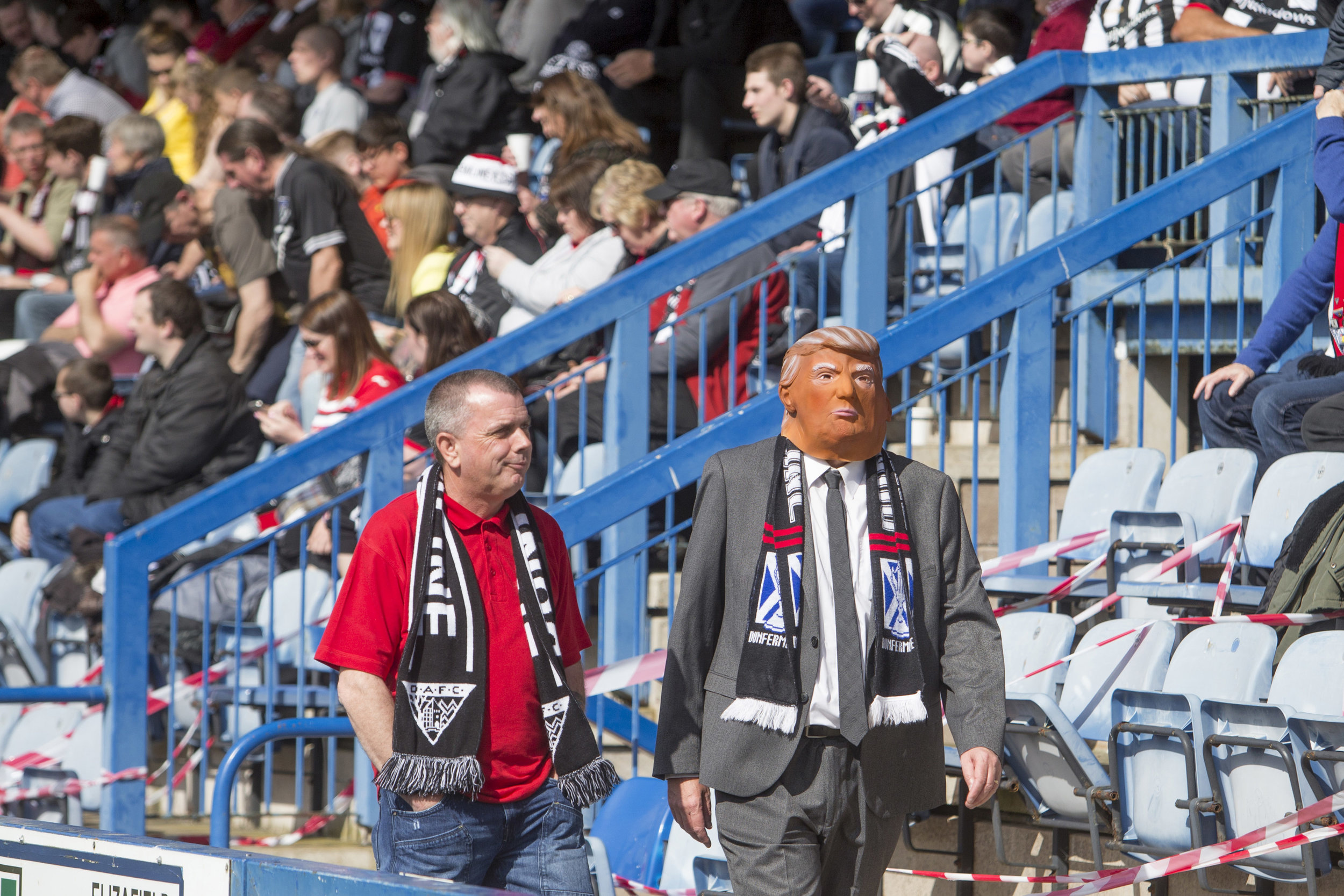 SPPA2017_Sports Features_Trump in the terraces.jpg