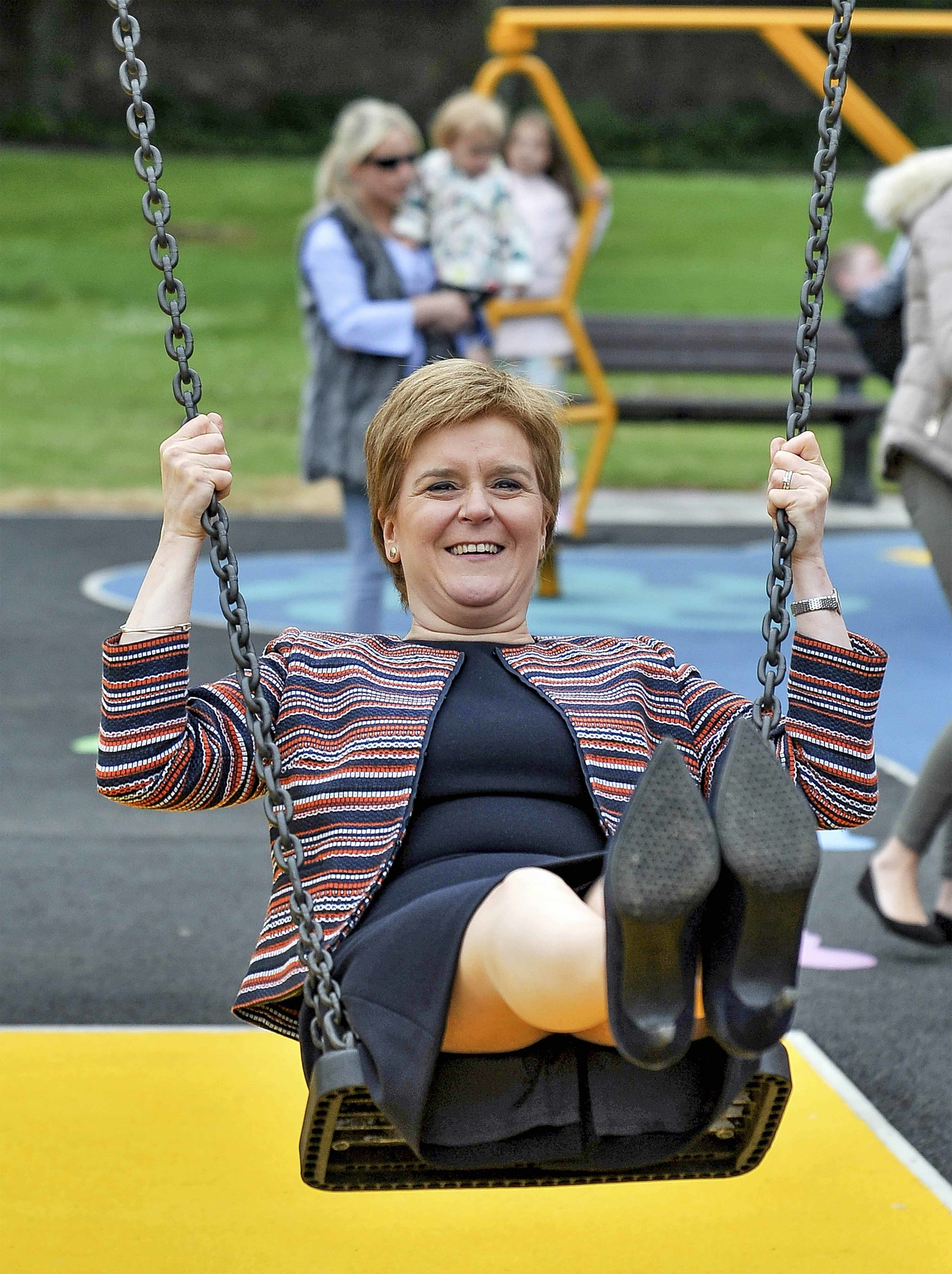 Electoral swing for First Minister E.jpg