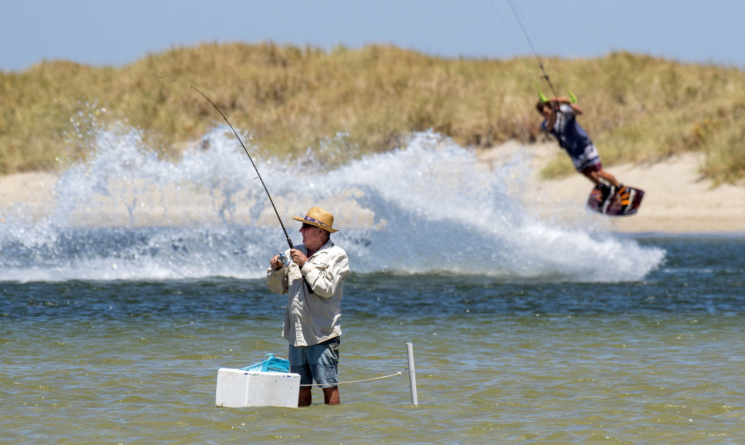 Fishing for Kite - Sports  Feature.jpg