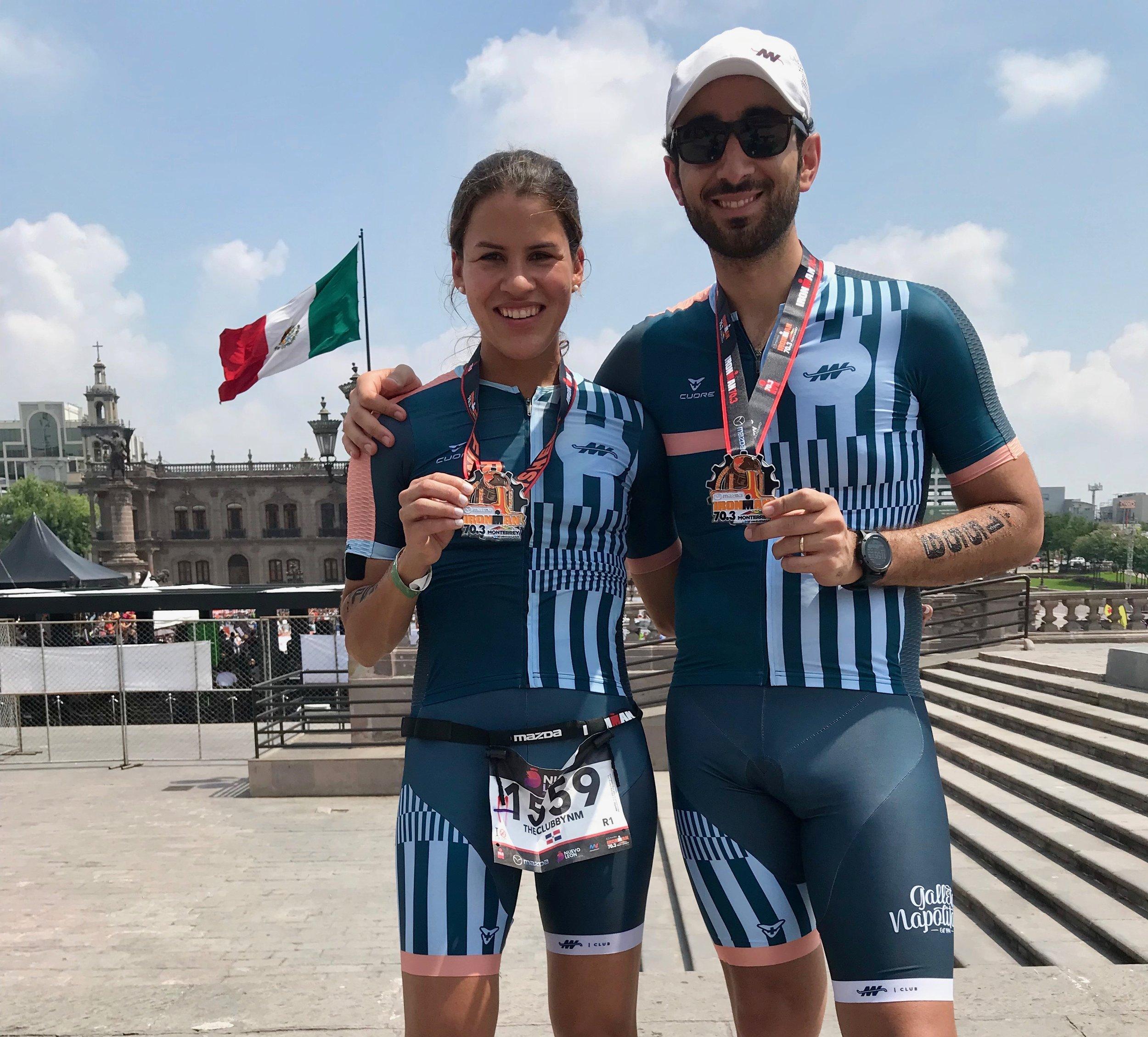 VITOLO Y NATASHA - #TEAMGARCIAMENDEZ